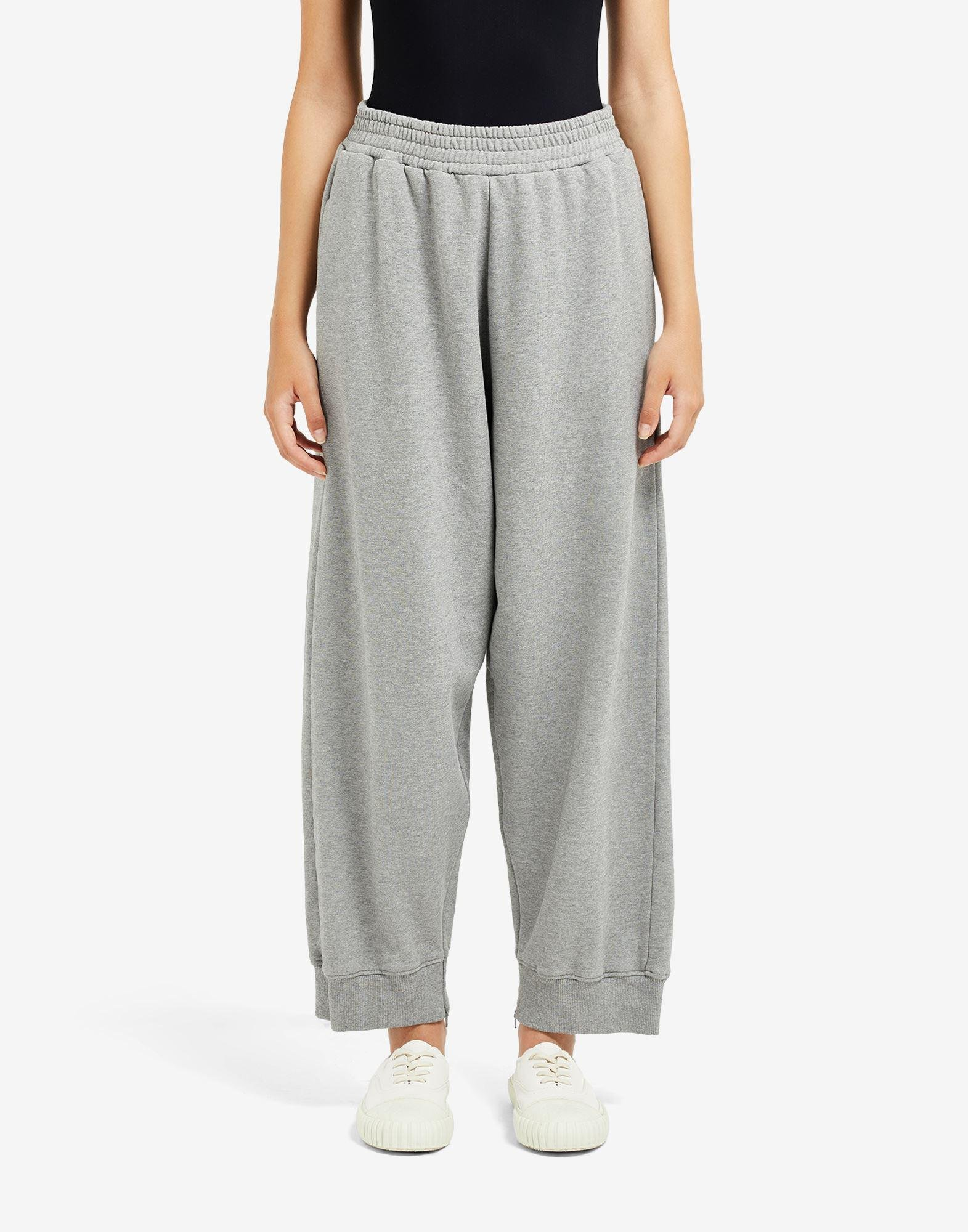 Oversized tracksuit trousers 3