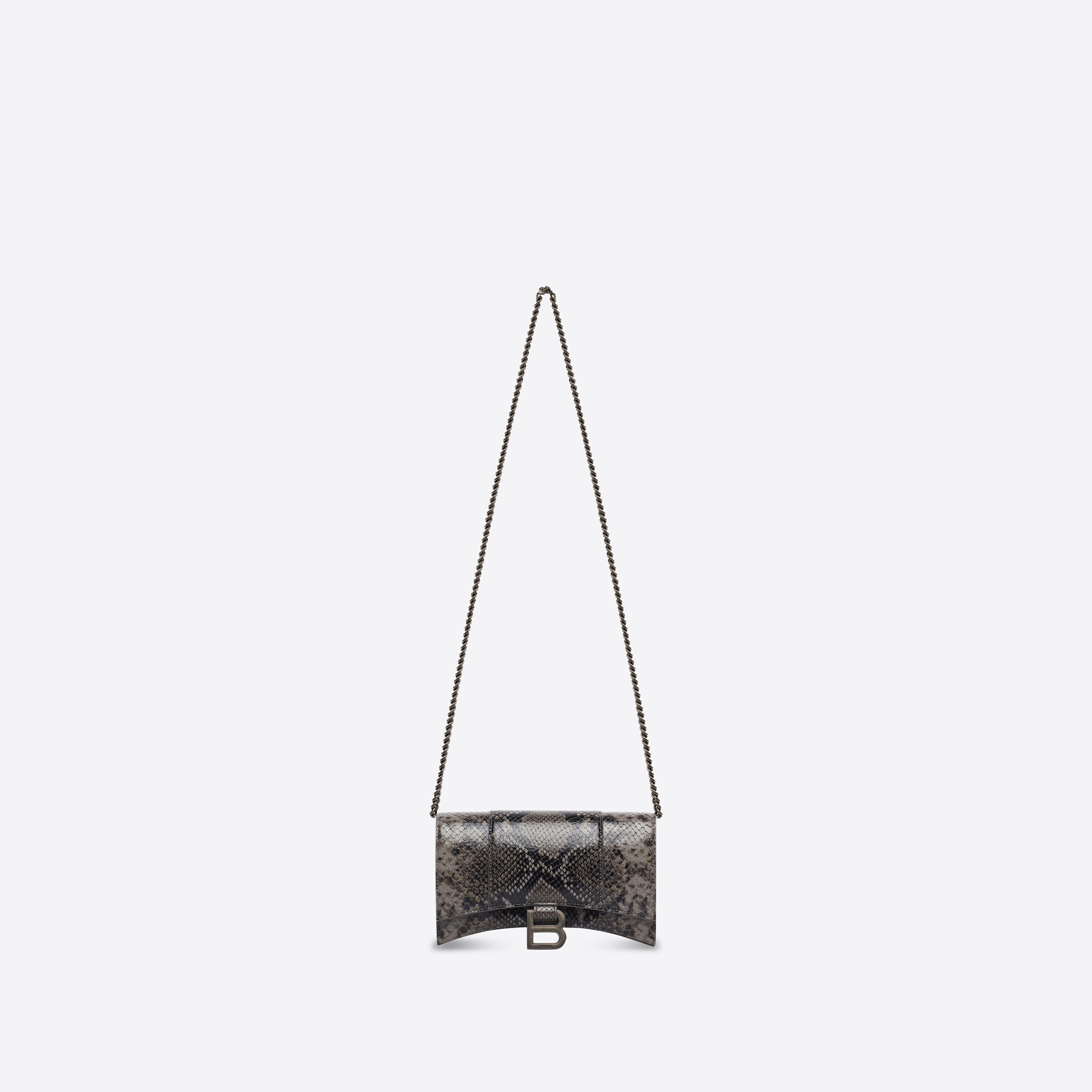 Hourglass Wallet On Chain