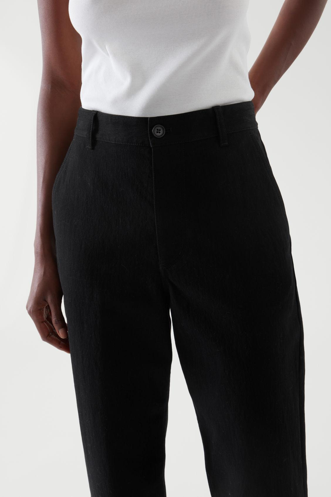 STRAIGHT-FIT CHINOS 5