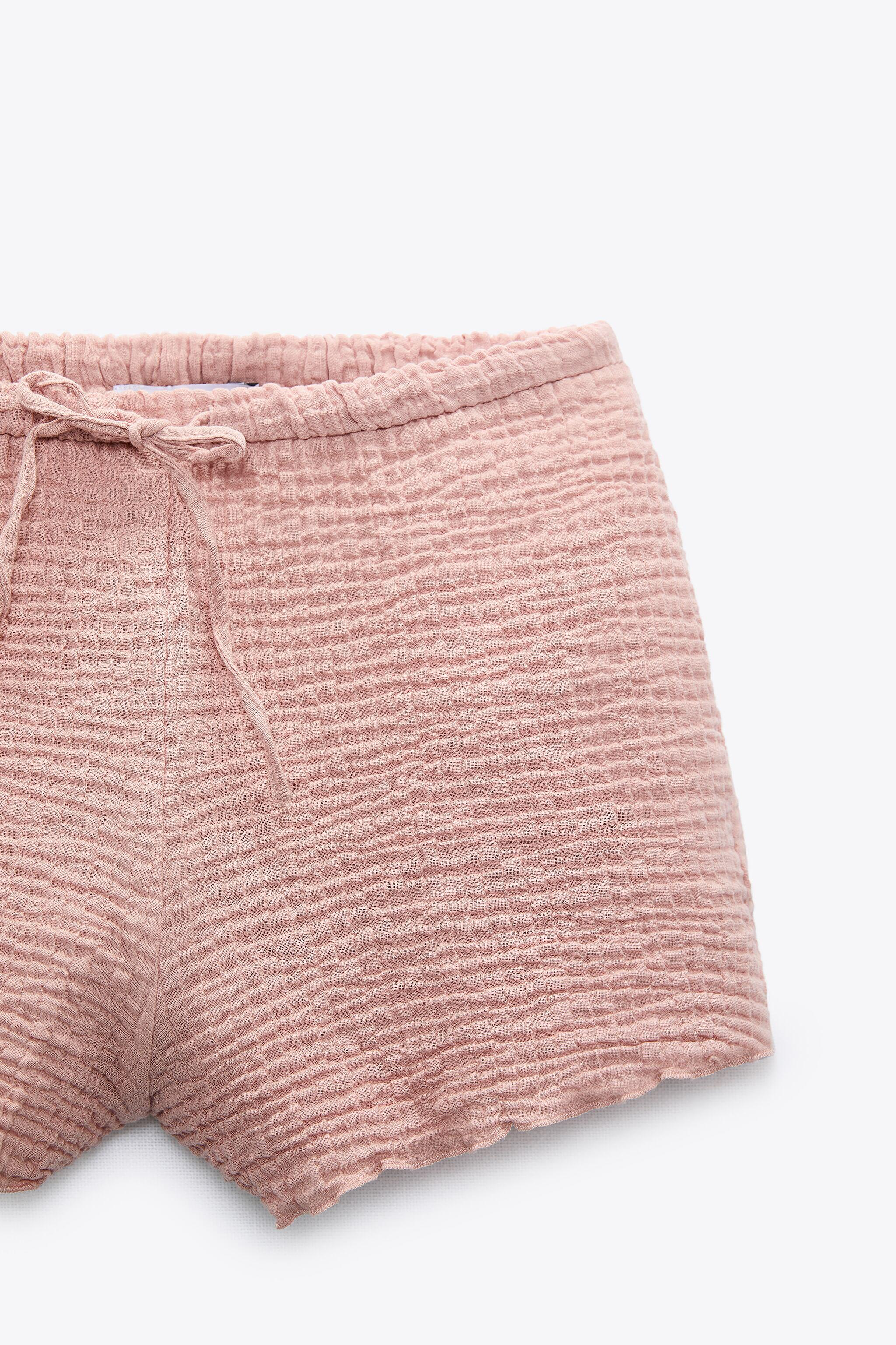 STRUCTURED SHORTS 6