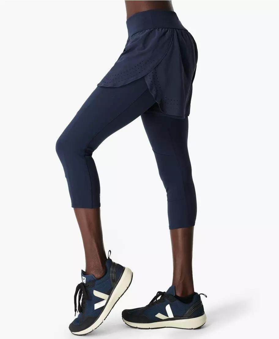 Power Double Up Workout Leggings
