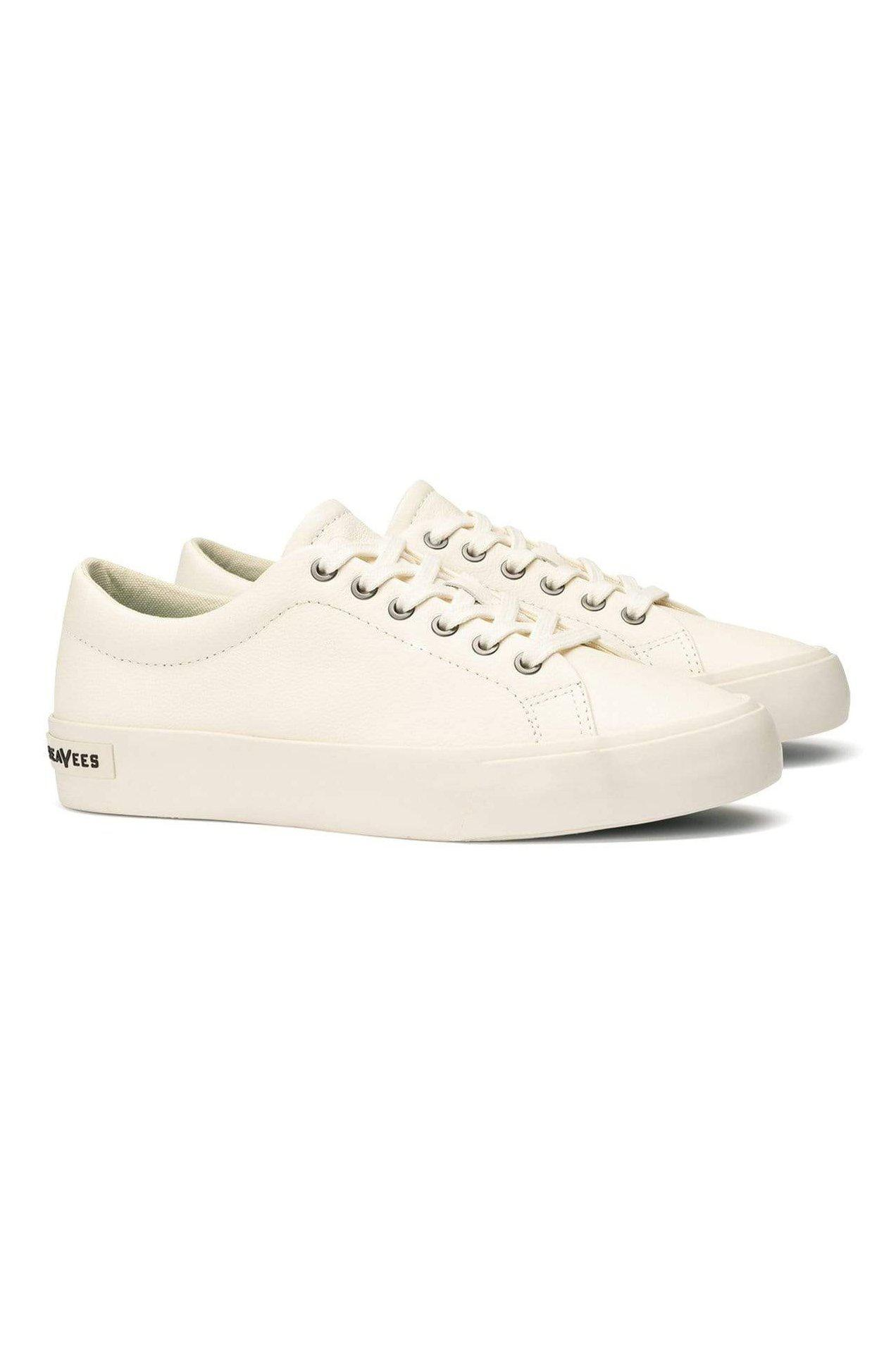 GALLERY LEATHER SNEAKER 1