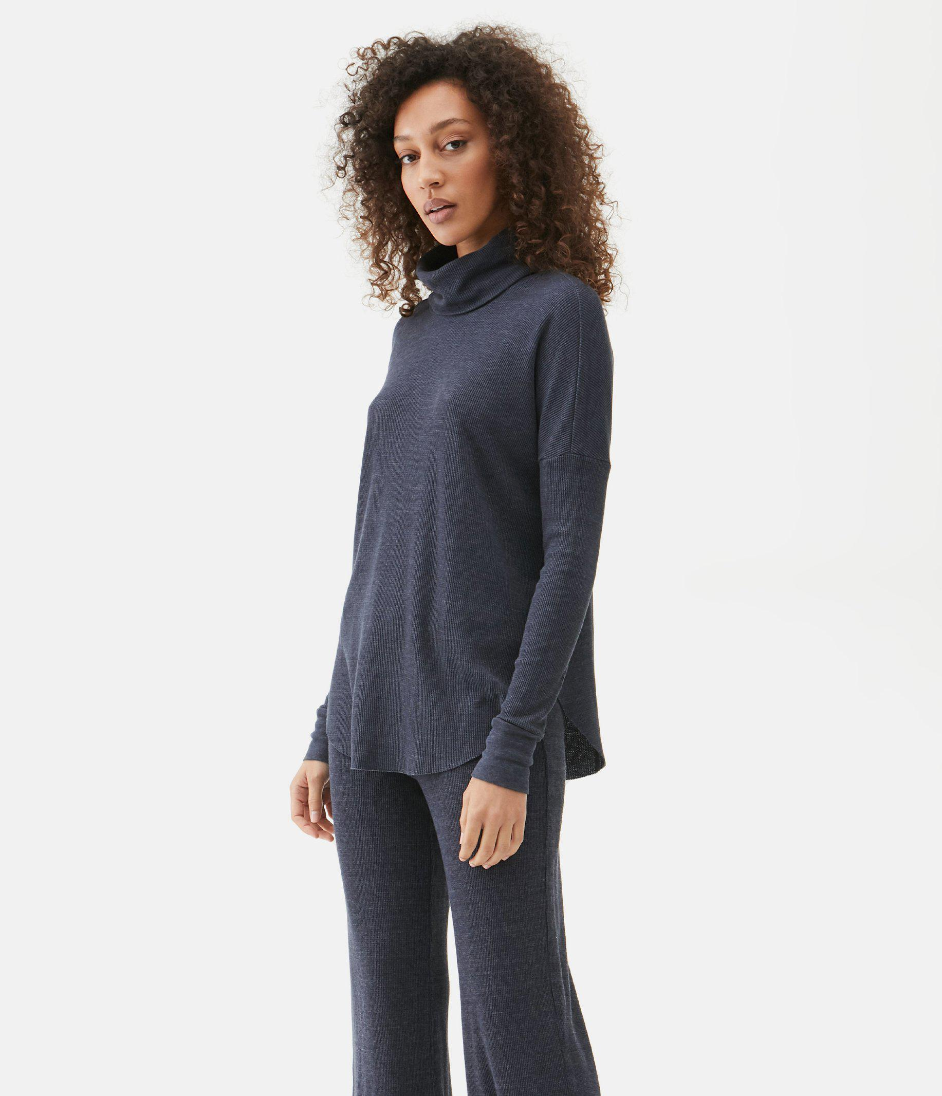 Marcy Thermal Tunic 2