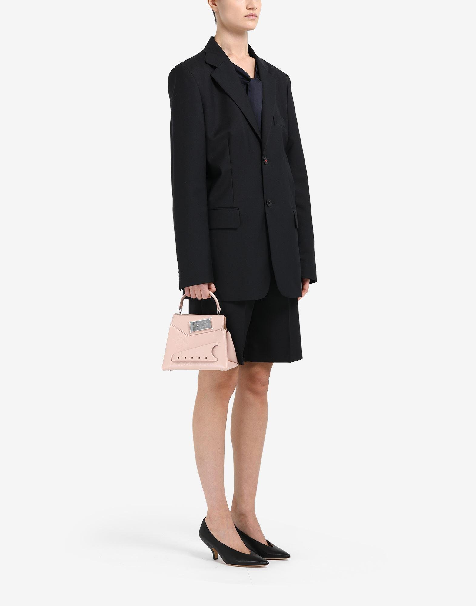 Snatched small top handle bag 5