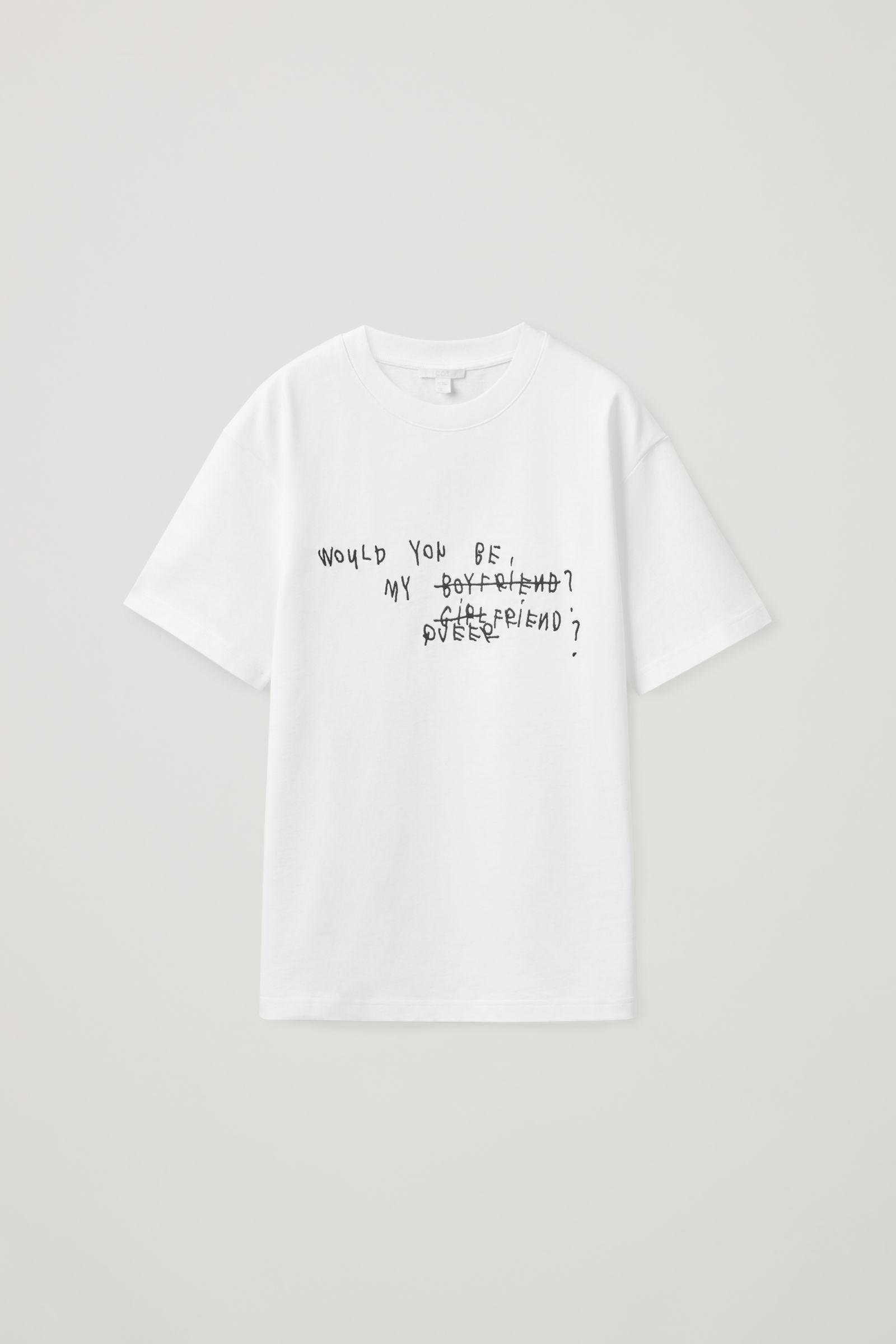 LIMITED-EDITION T-SHIRT