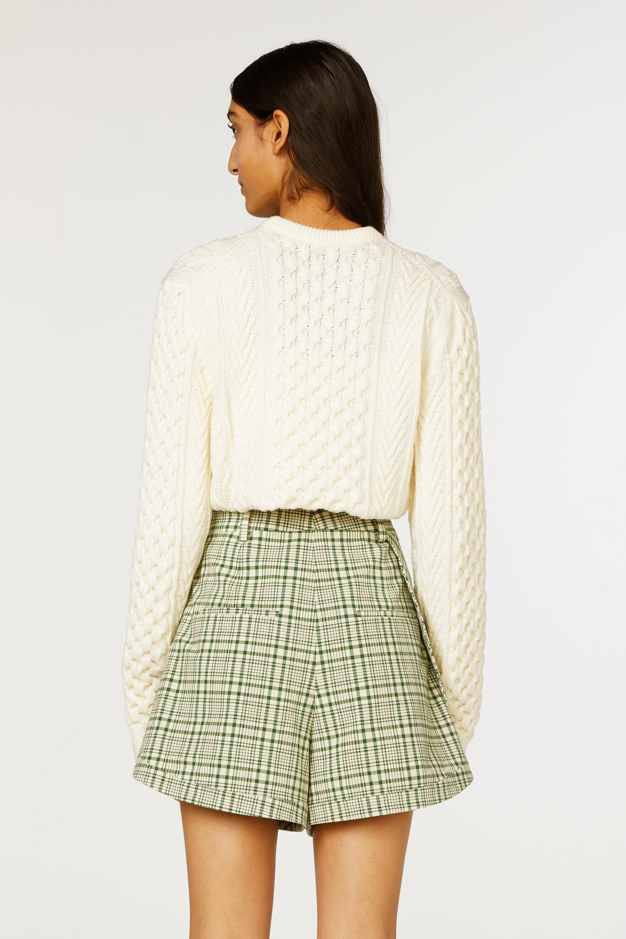 Thousand in One Ways Sweater 4
