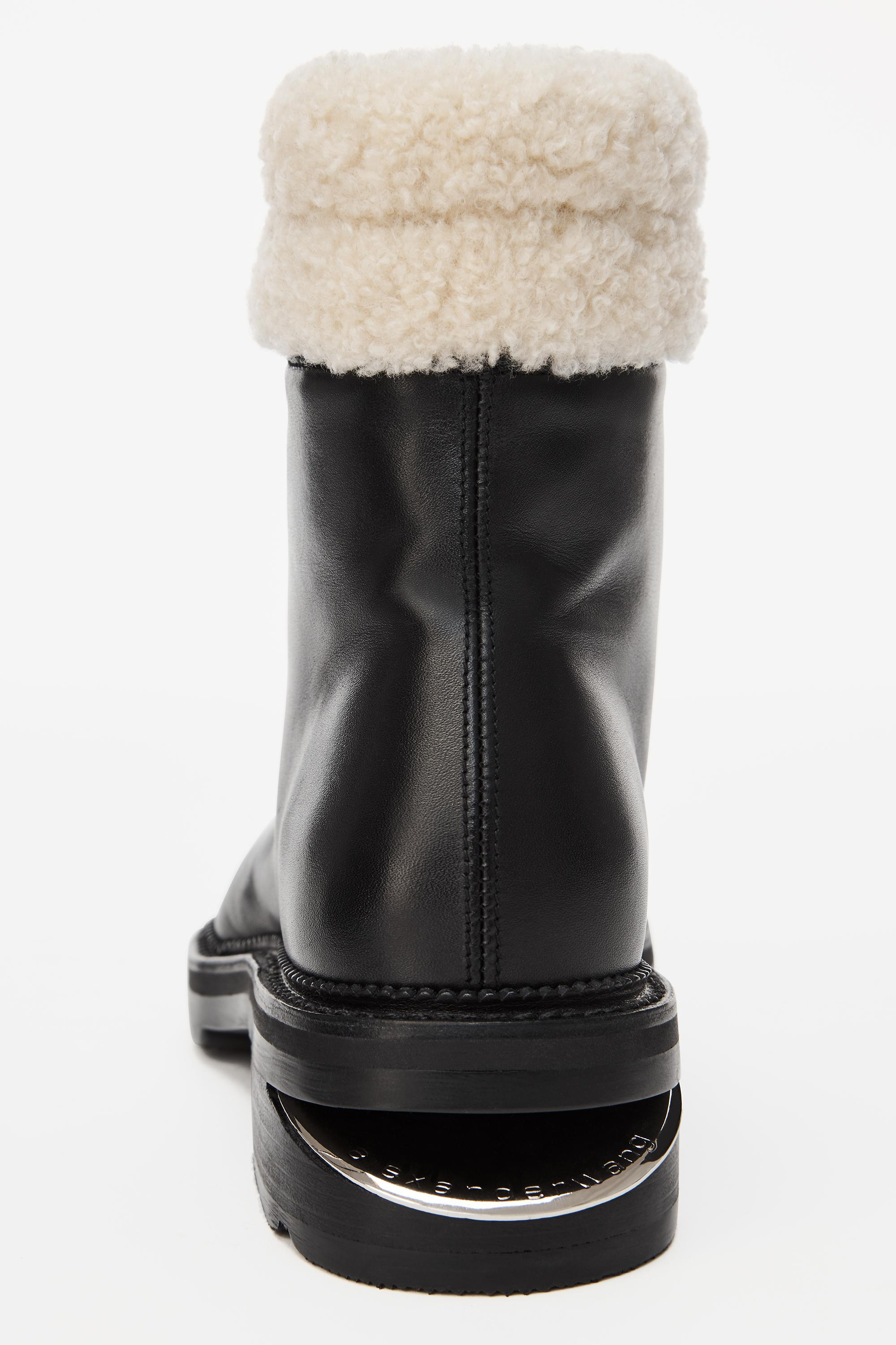 andy shearling boot 2