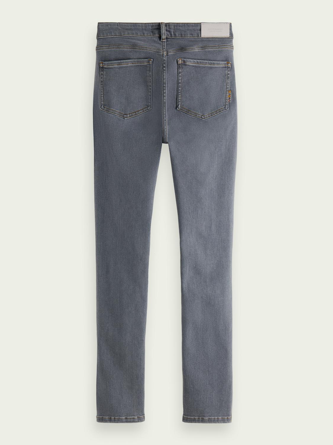 Bohemienne skinny-fit jeans —Nowhere to go 6
