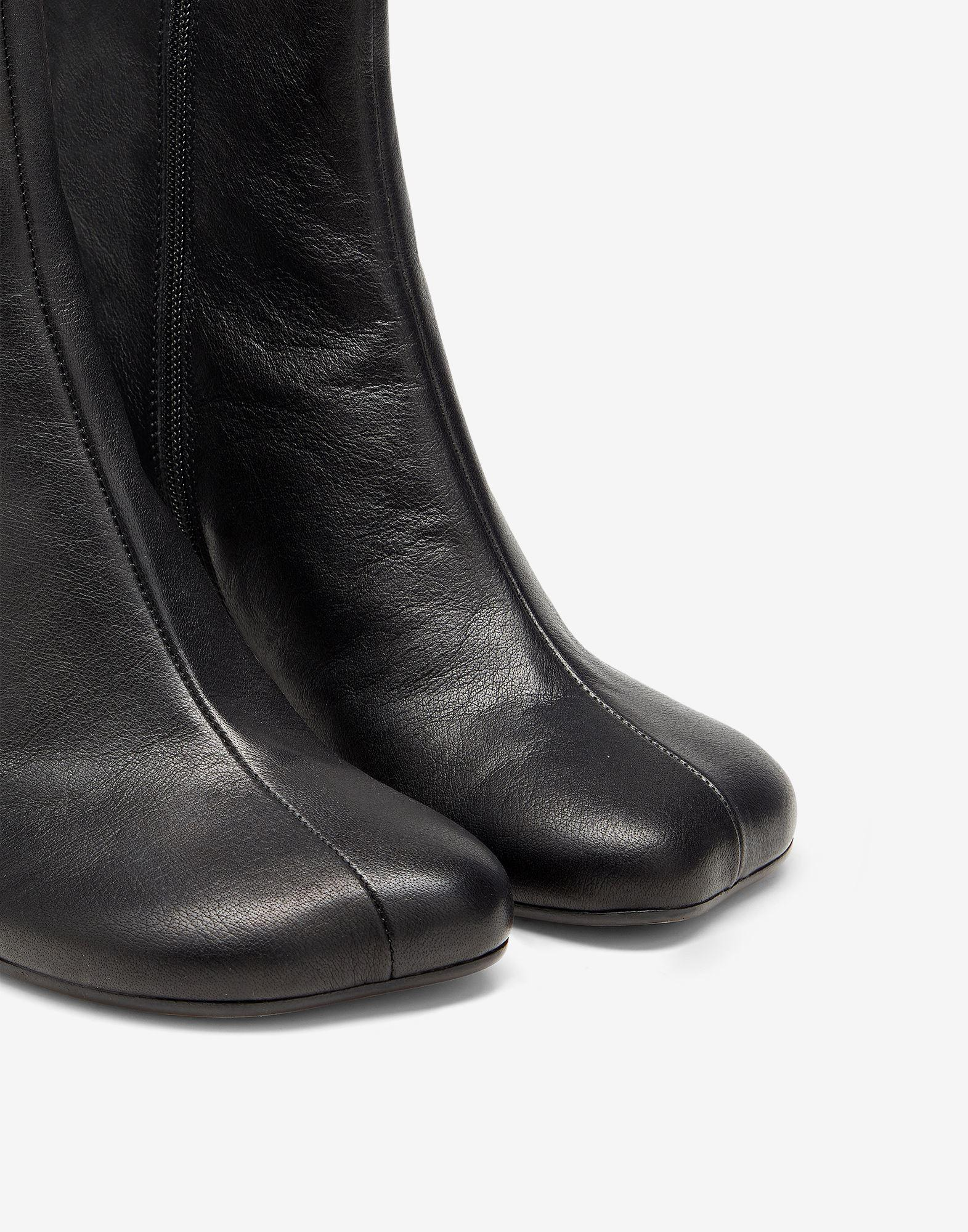 Anatomic ankle boots 4