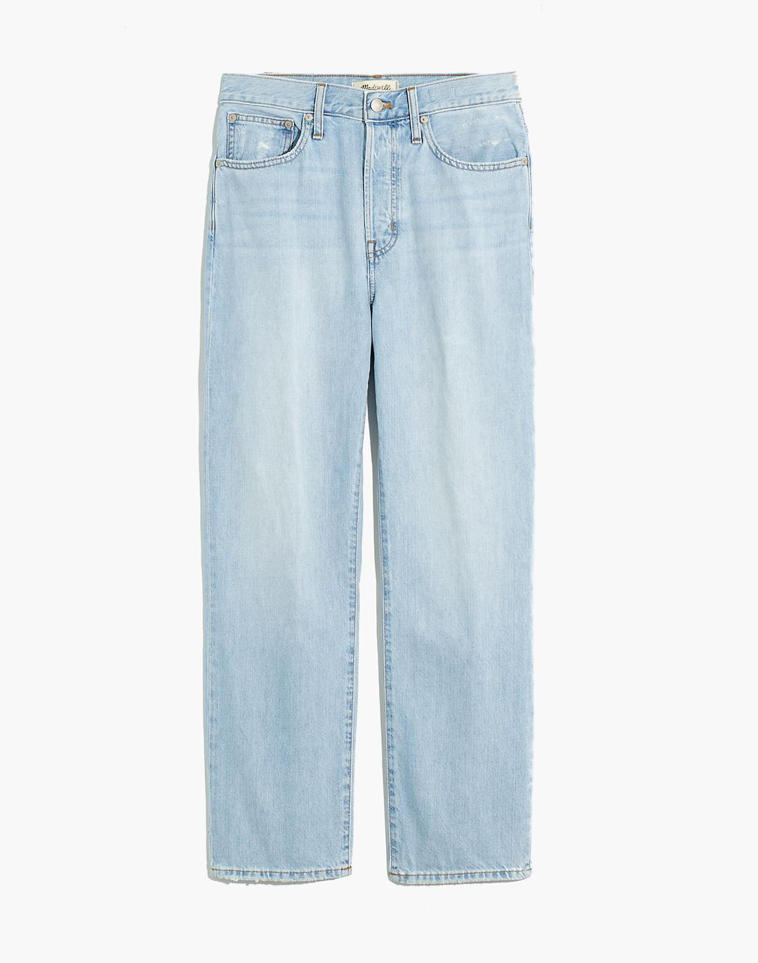 The Dadjean in Fitzgerald Wash
