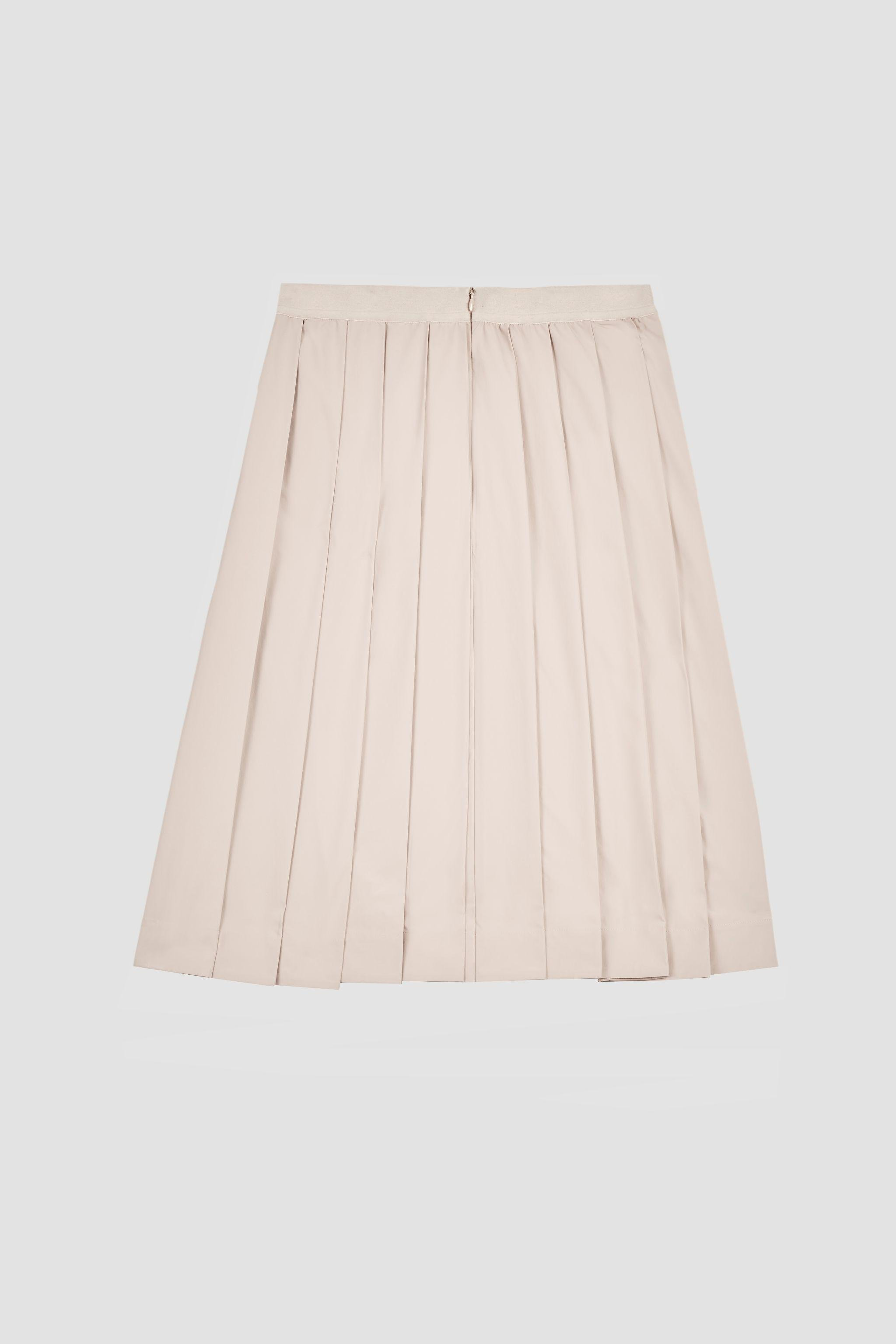 The Day Pleated Skirt 6