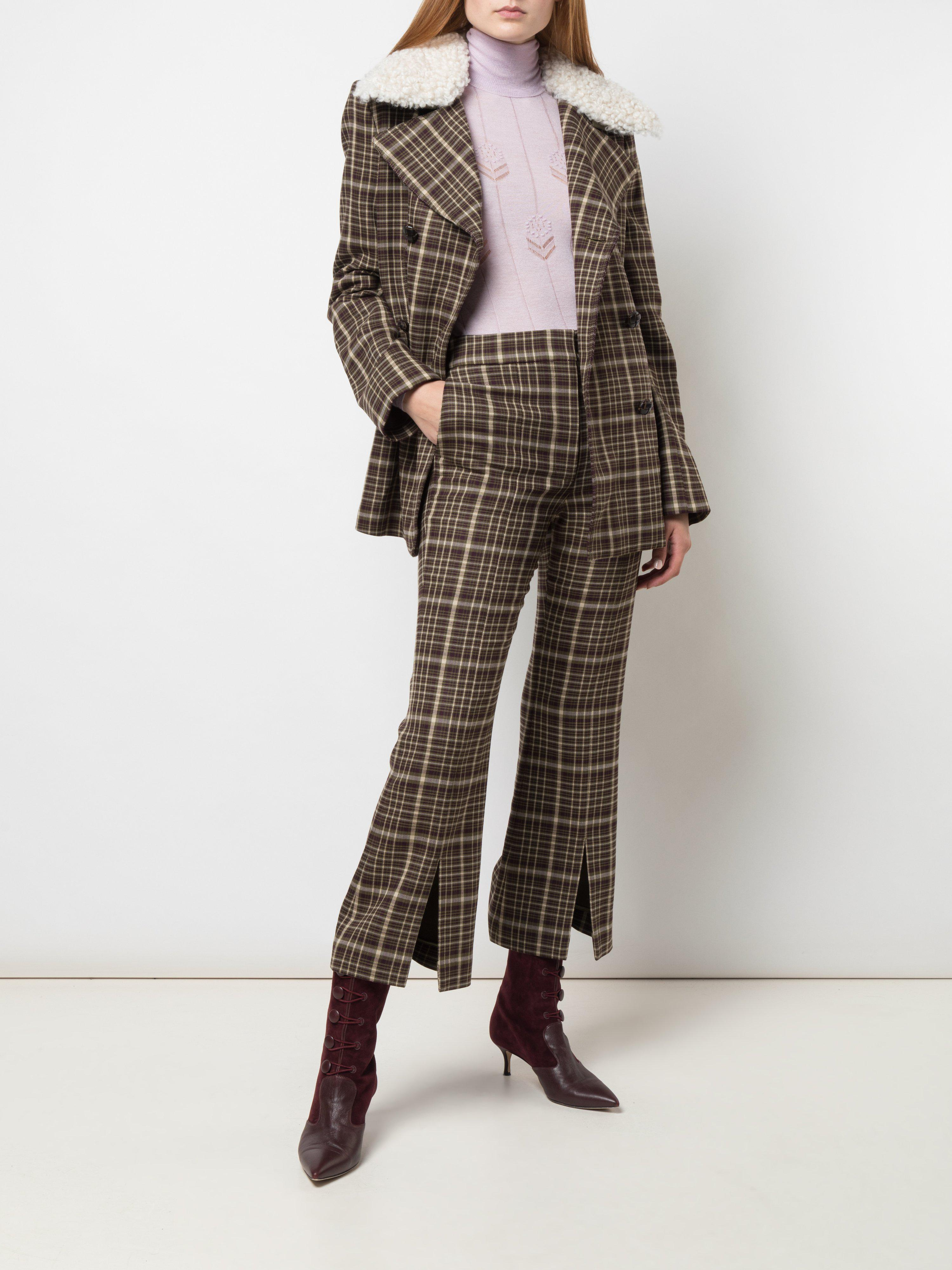 PEACOAT IN DOUBLE FACE WOOL