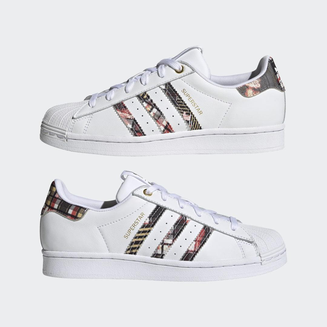 HER Studio London Superstar Shoes Cloud White 5