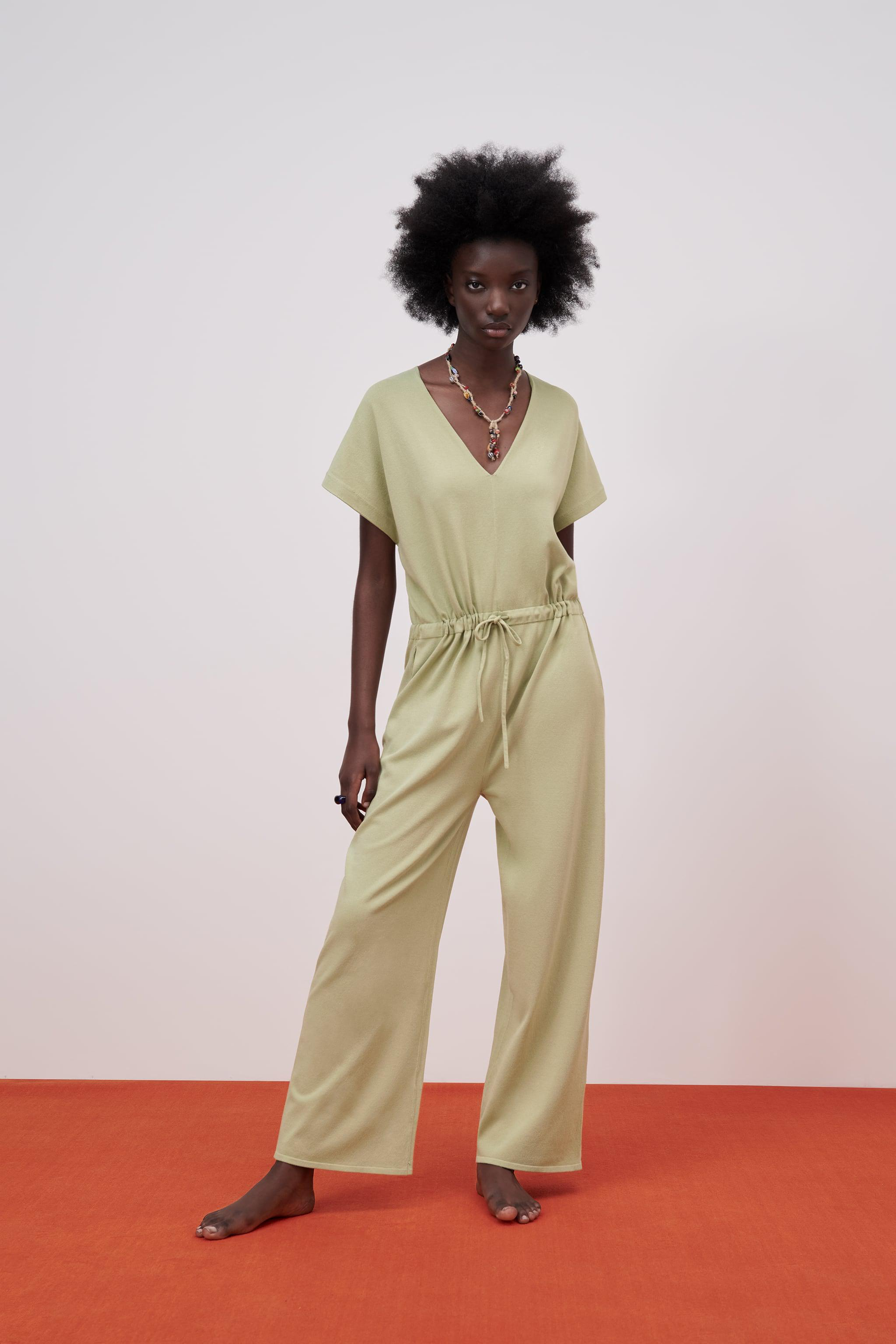 FULL KNIT JUMPSUIT LIMITED EDITION