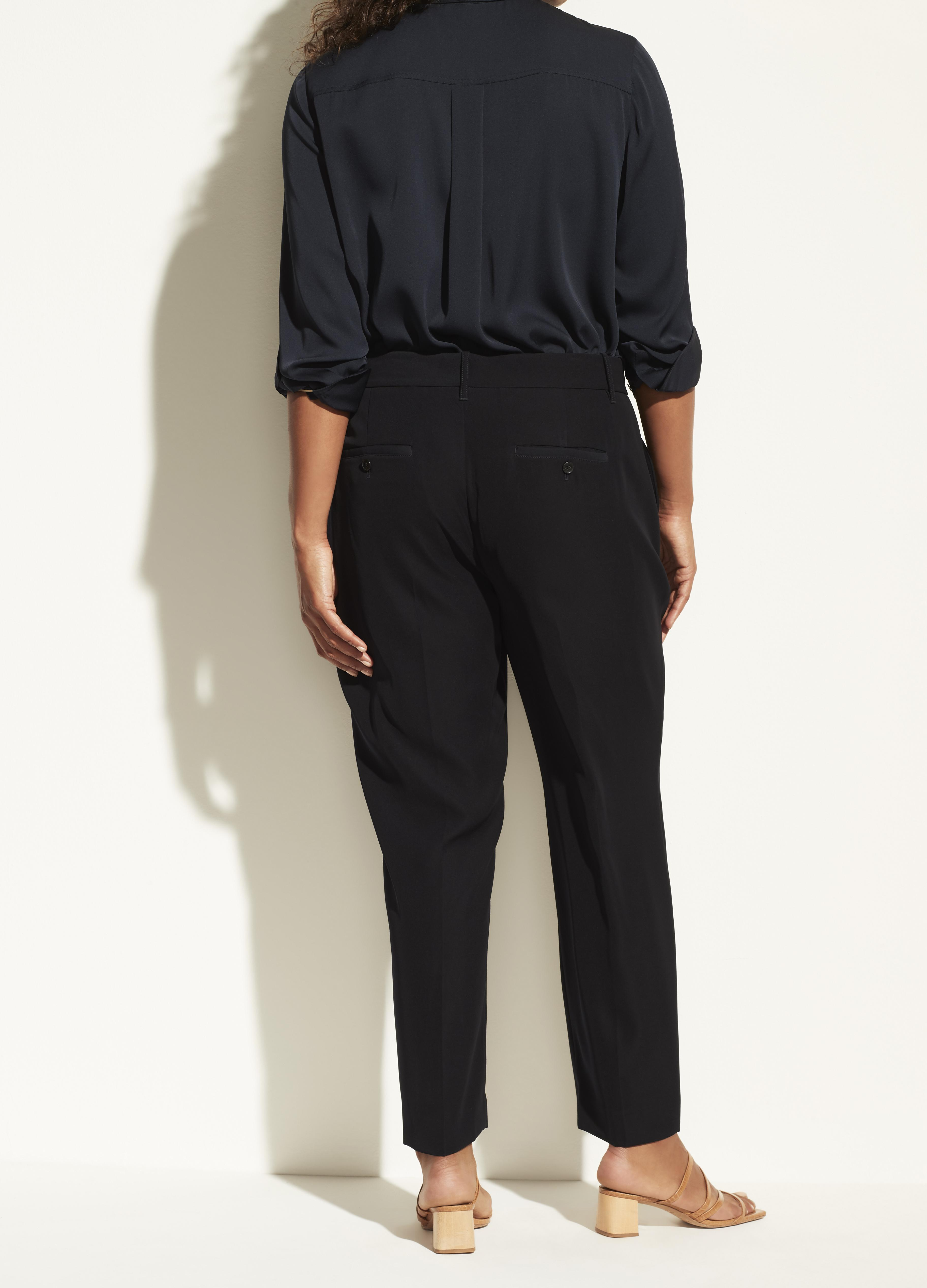 Soft Tailored Trouser 3