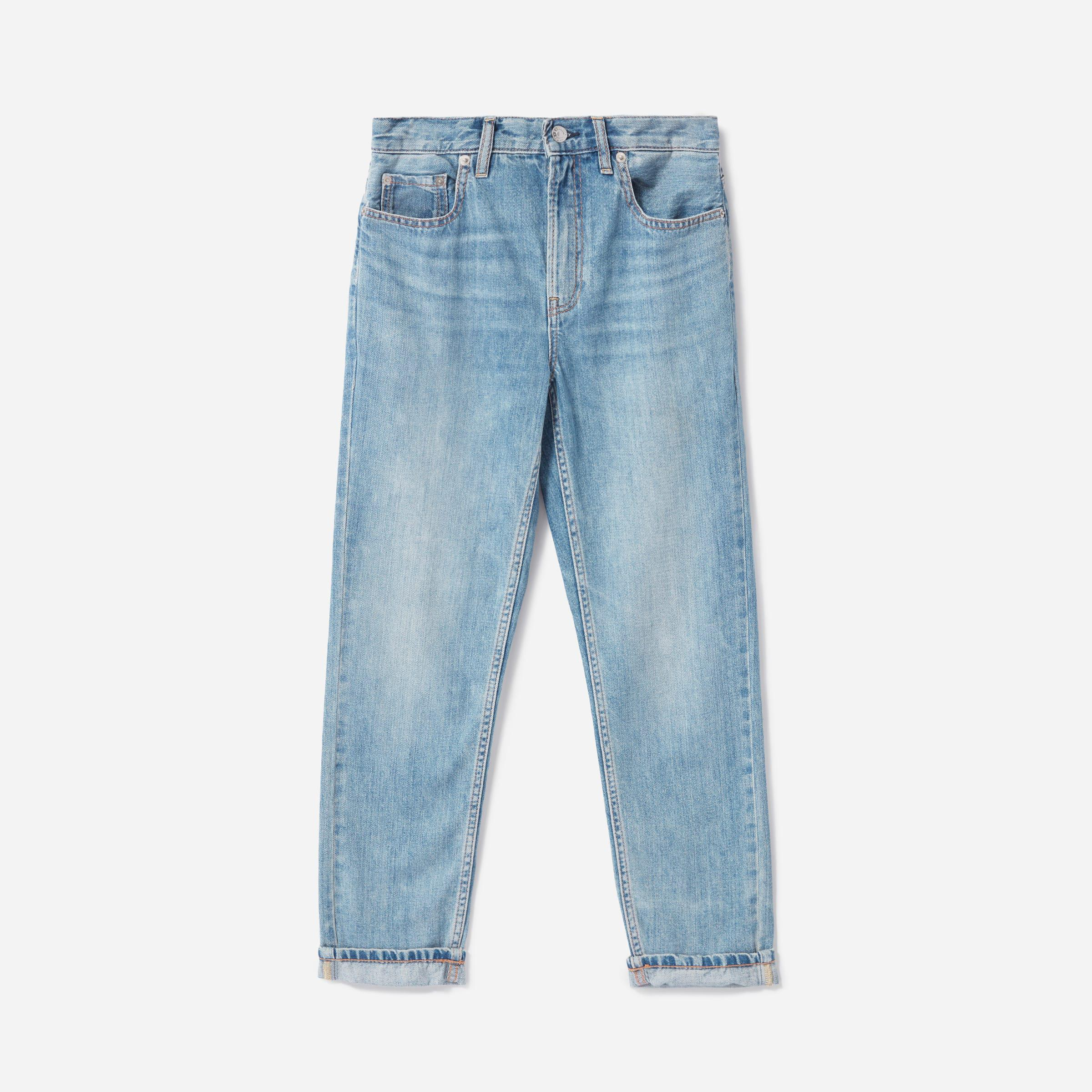 The Super-Soft Relaxed Jean 6