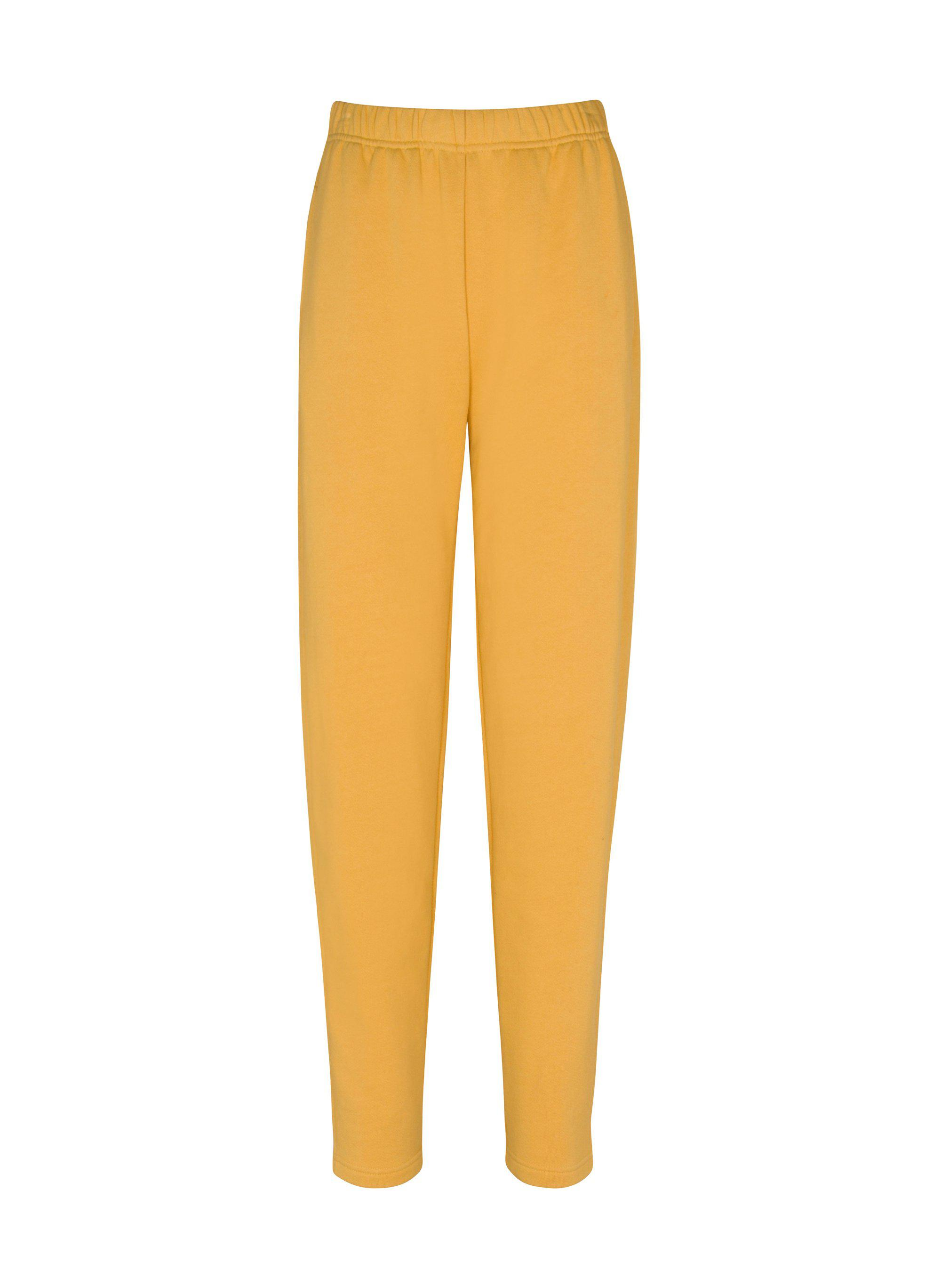 Roger II Cotton Terry Pant 4
