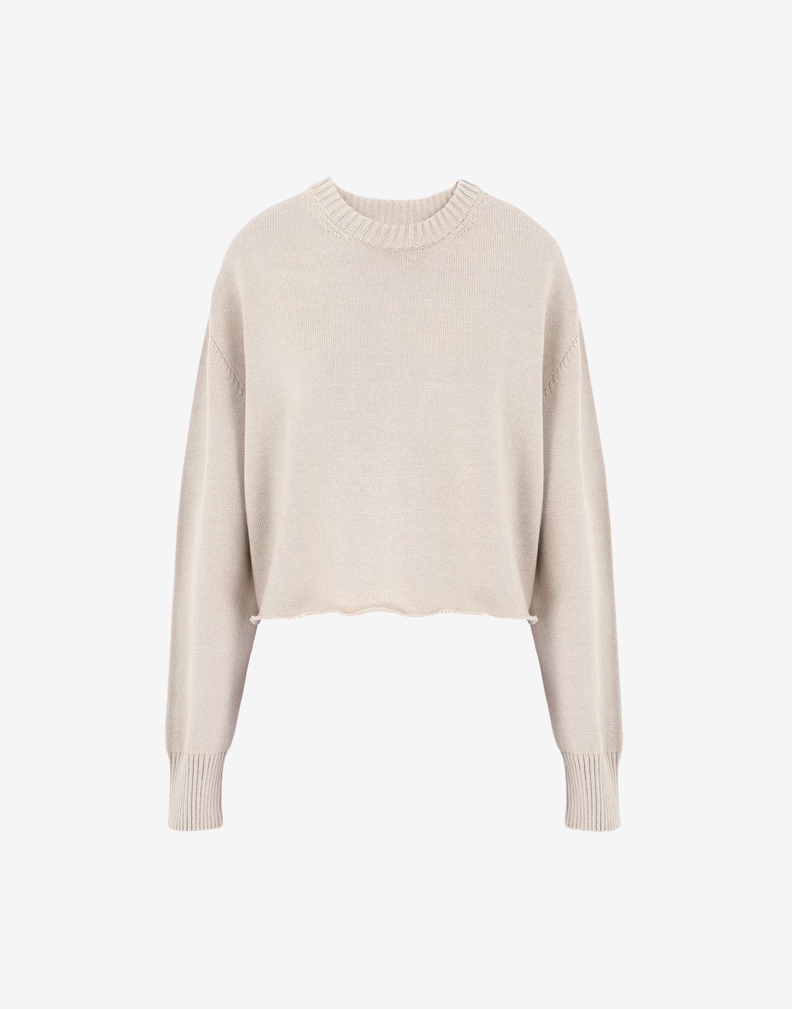 Elbow patch sweater 4
