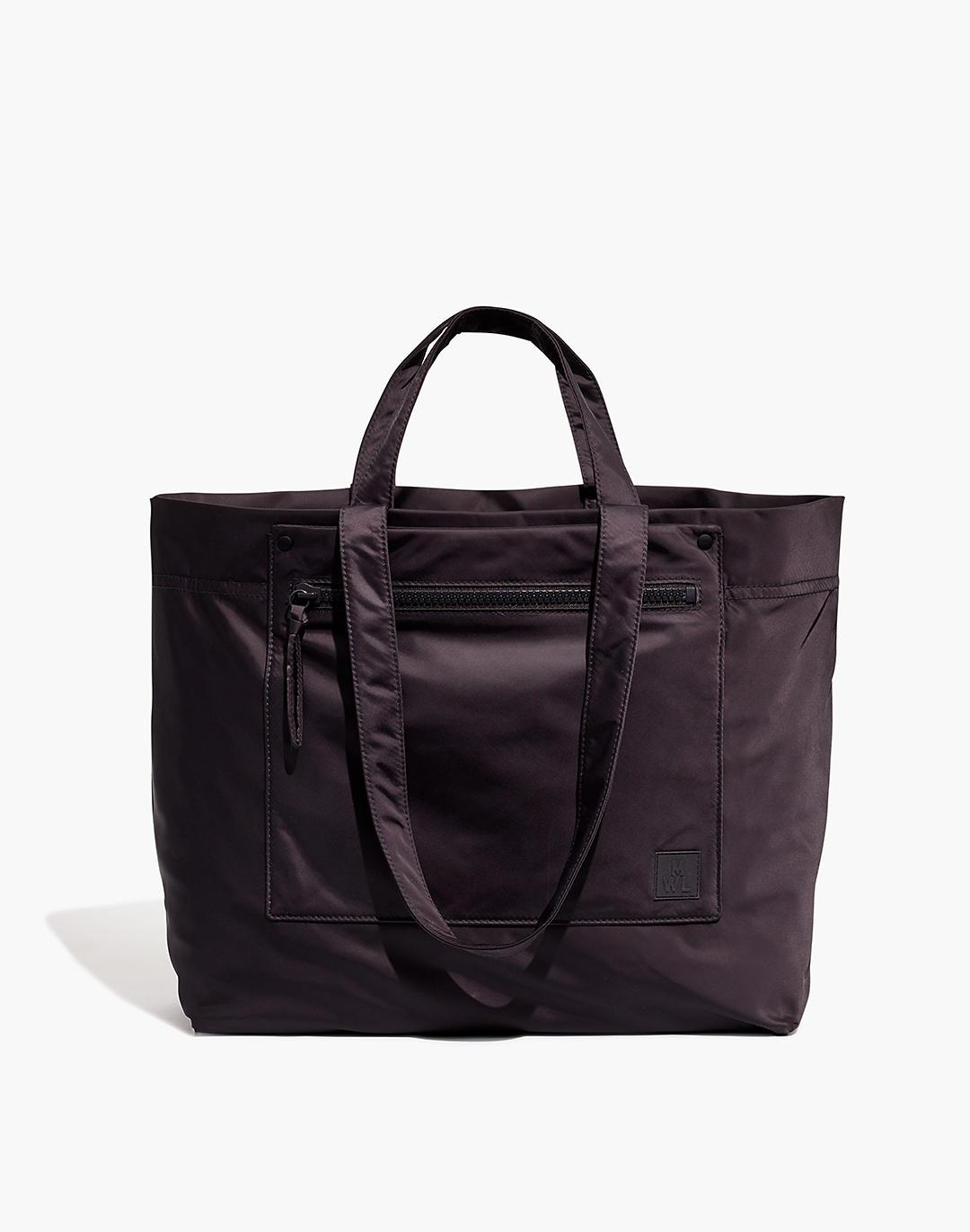 The (Re)sourced Tote Bag