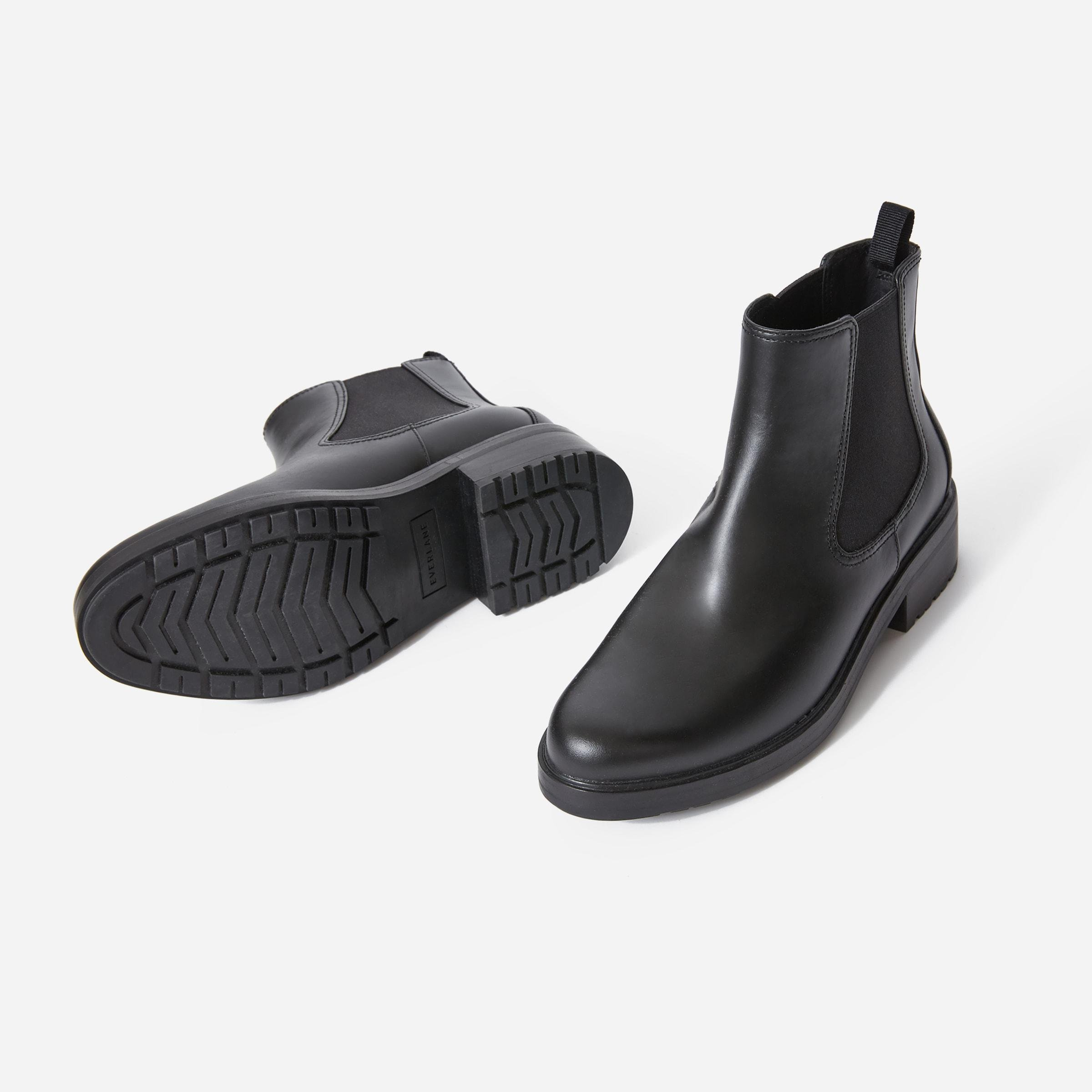 The Modern Utility Chelsea Boot 2