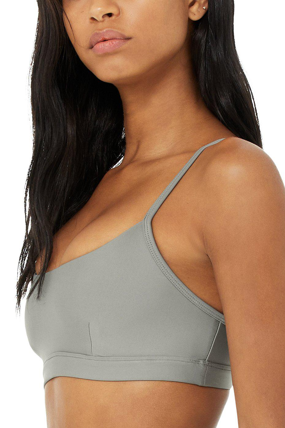 Airlift Intrigue Bra - Sterling 3