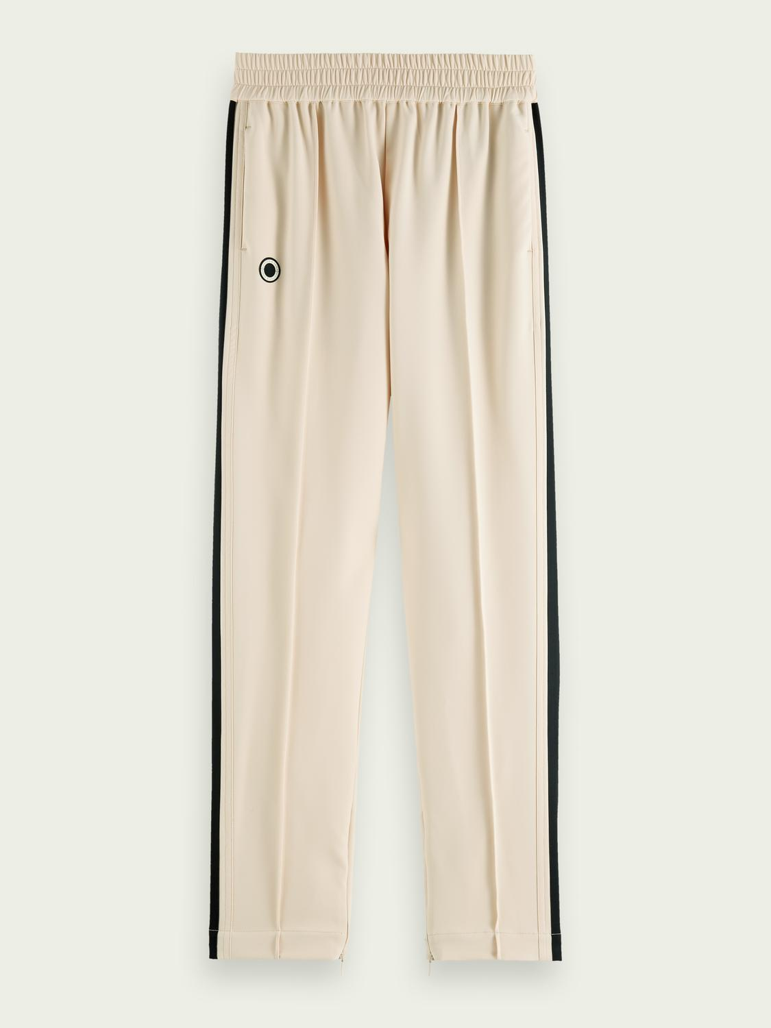 Woven sporty trousers 5
