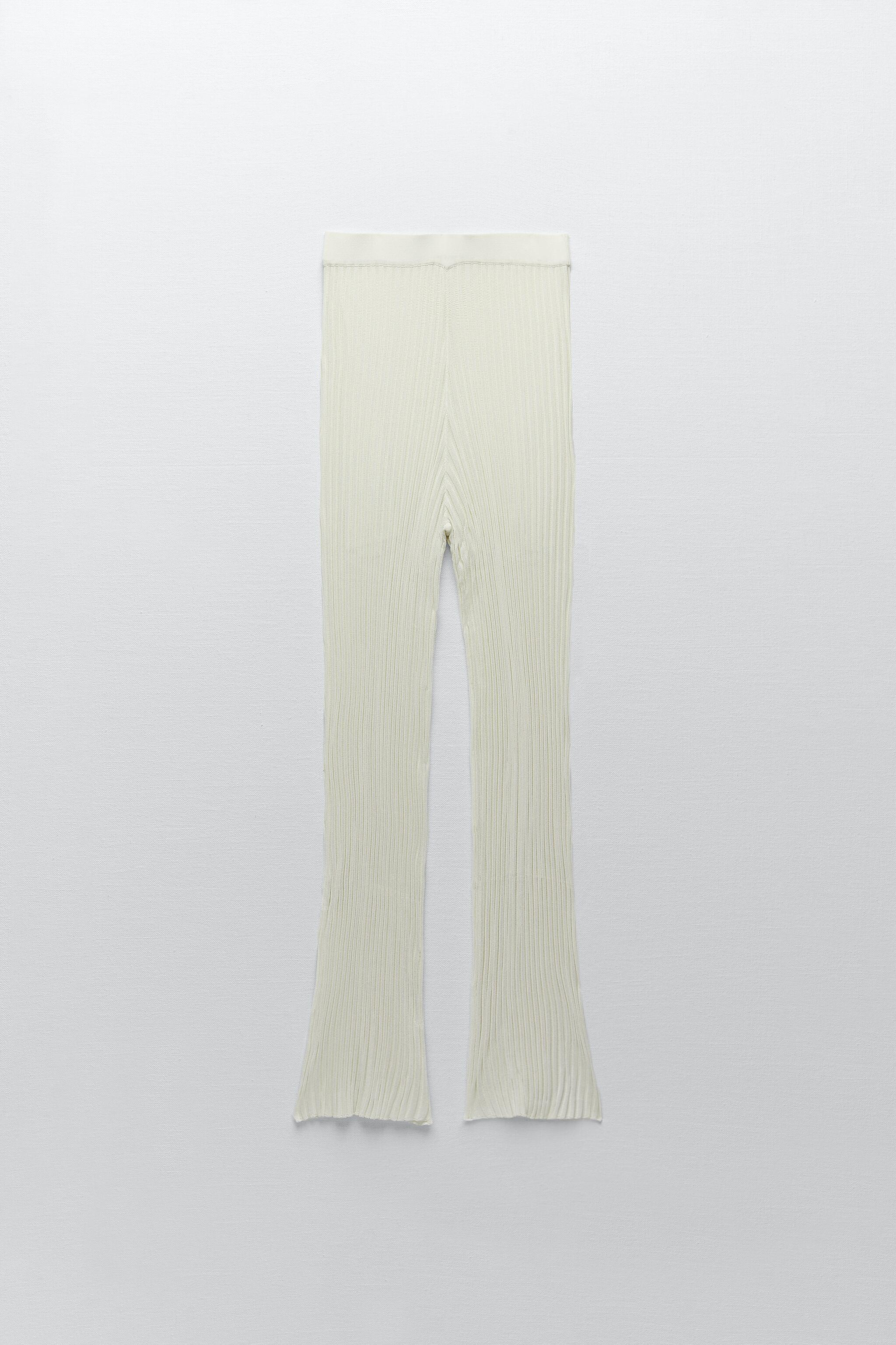 KNIT PANTS LIMITED EDITION 3