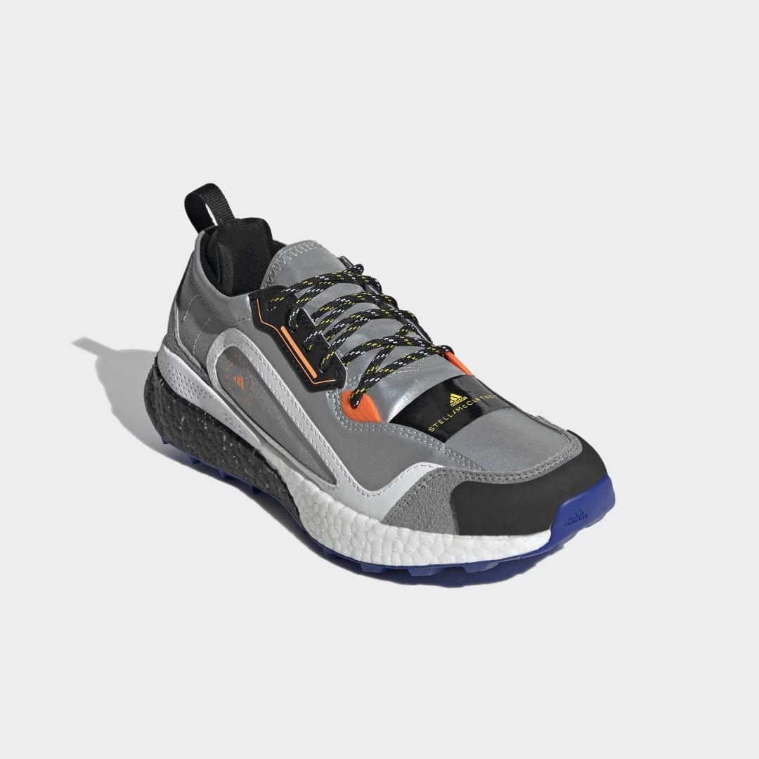 by Stella McCartney Outdoorboost 2.0 COLD.RDY Shoes Reflective Silver