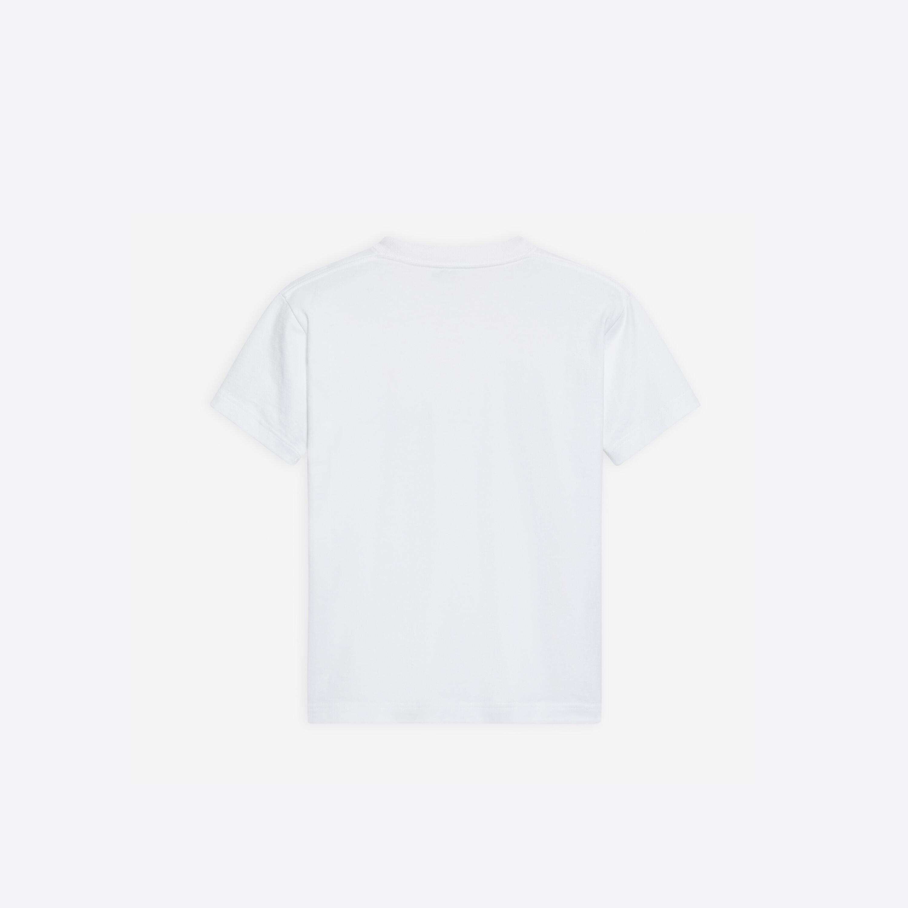 New Copyright Small Fit T-shirt 1