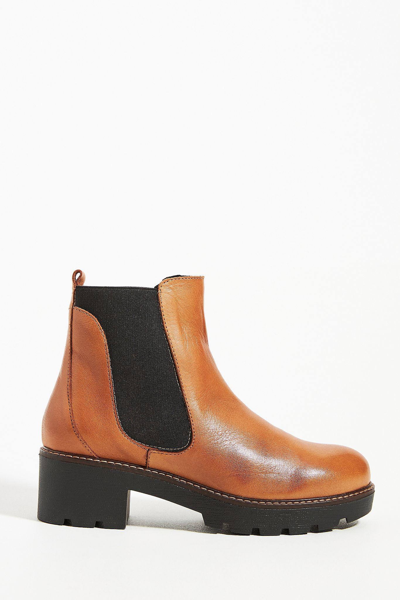 Dale Chelsea Boots