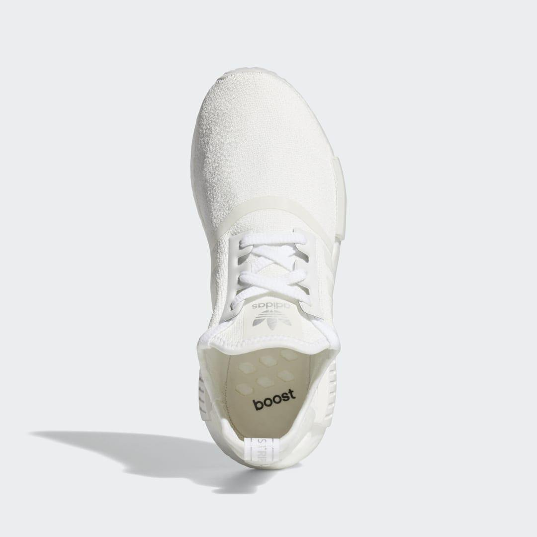NMD_R1 Shoes White 8