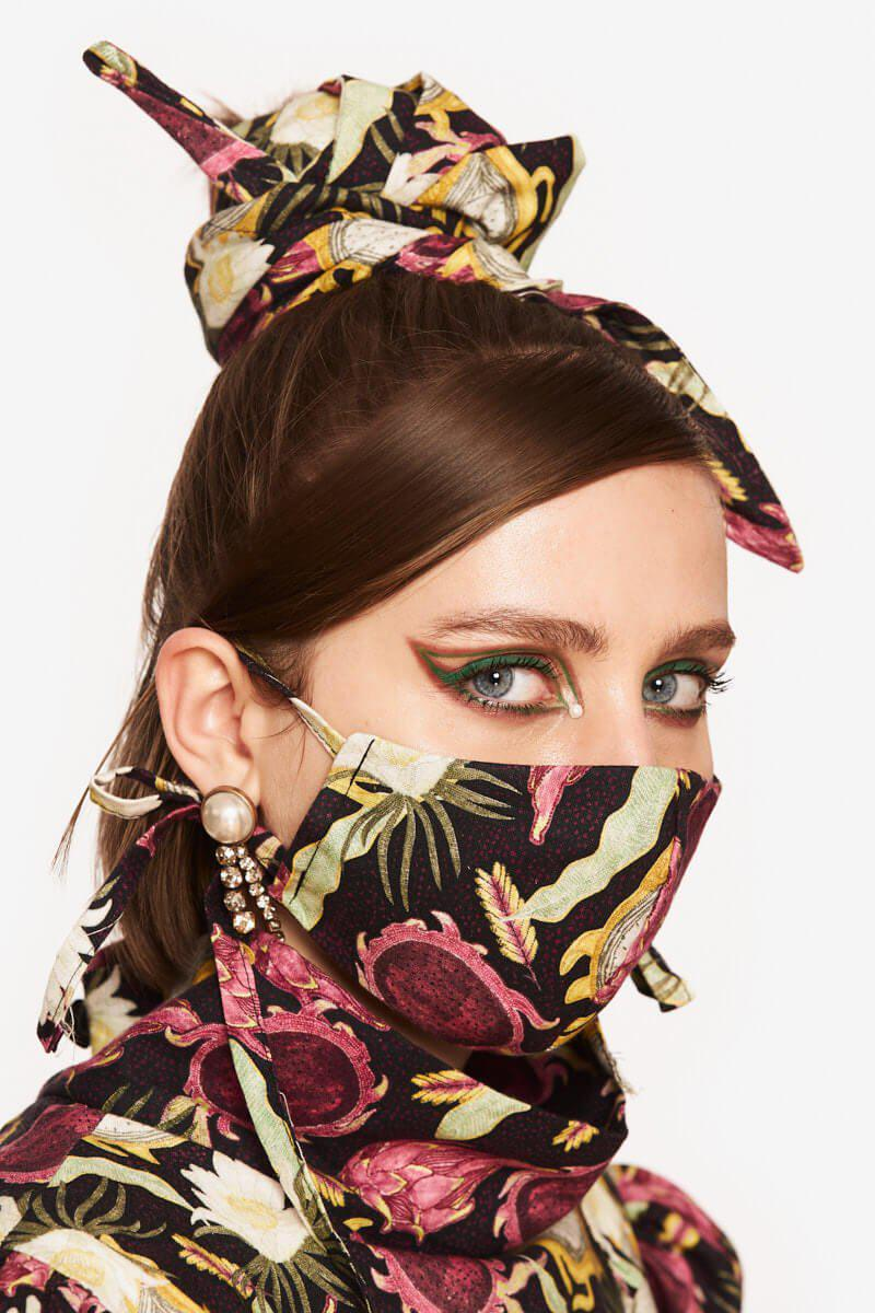 The Matchy Mask 1