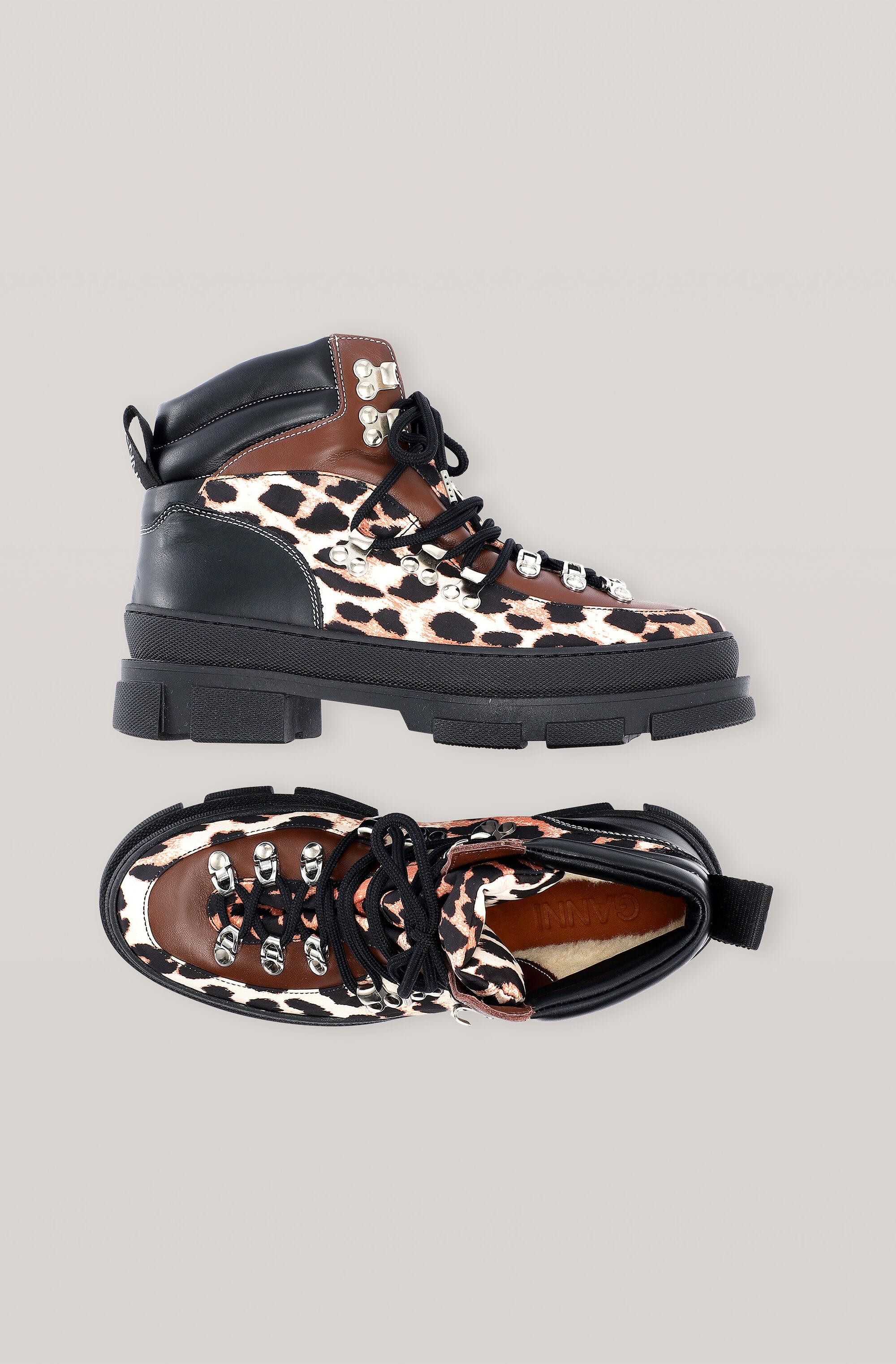 Hiking Mix Sporty Boot 1