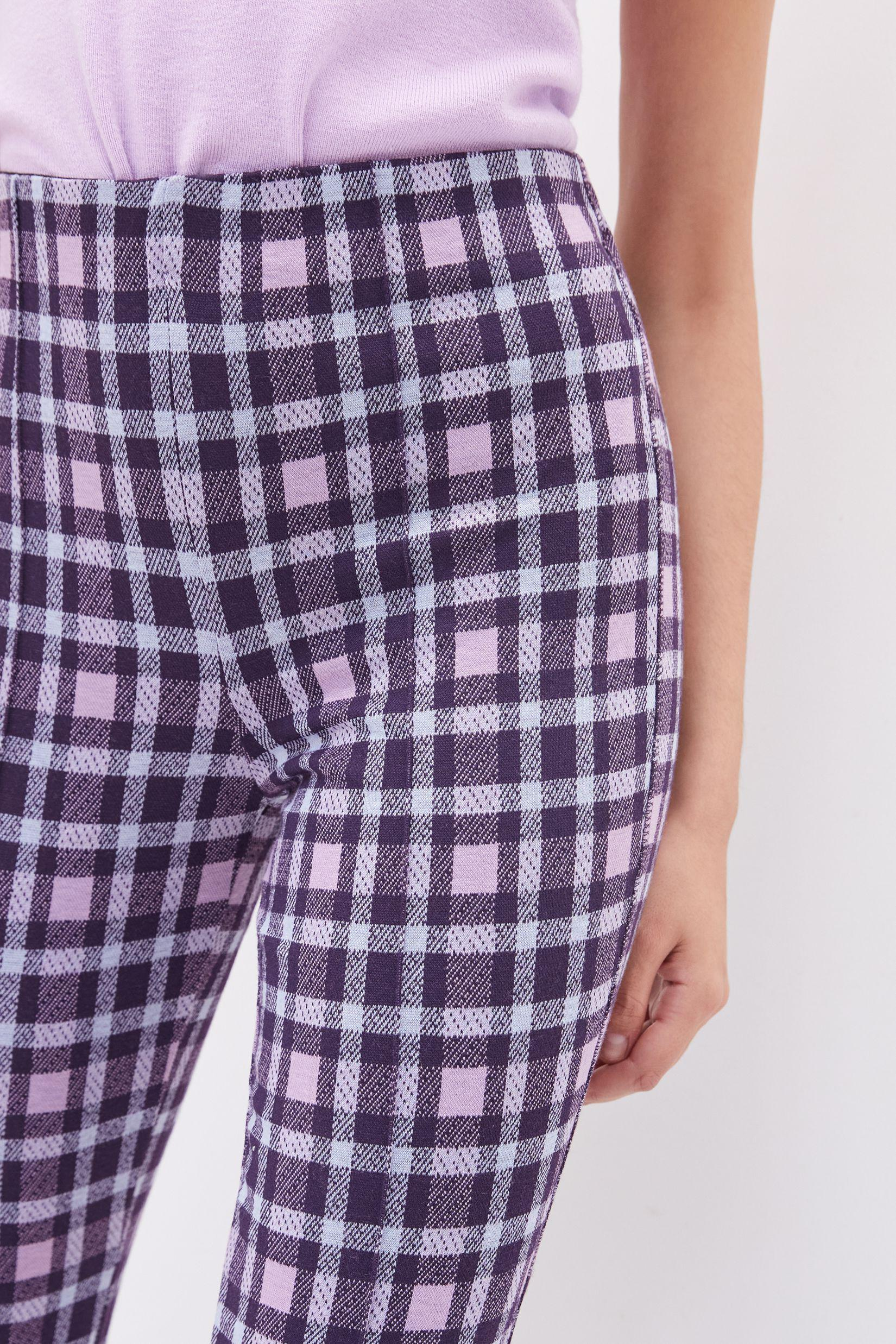Maeve Cropped Flare Pants 3