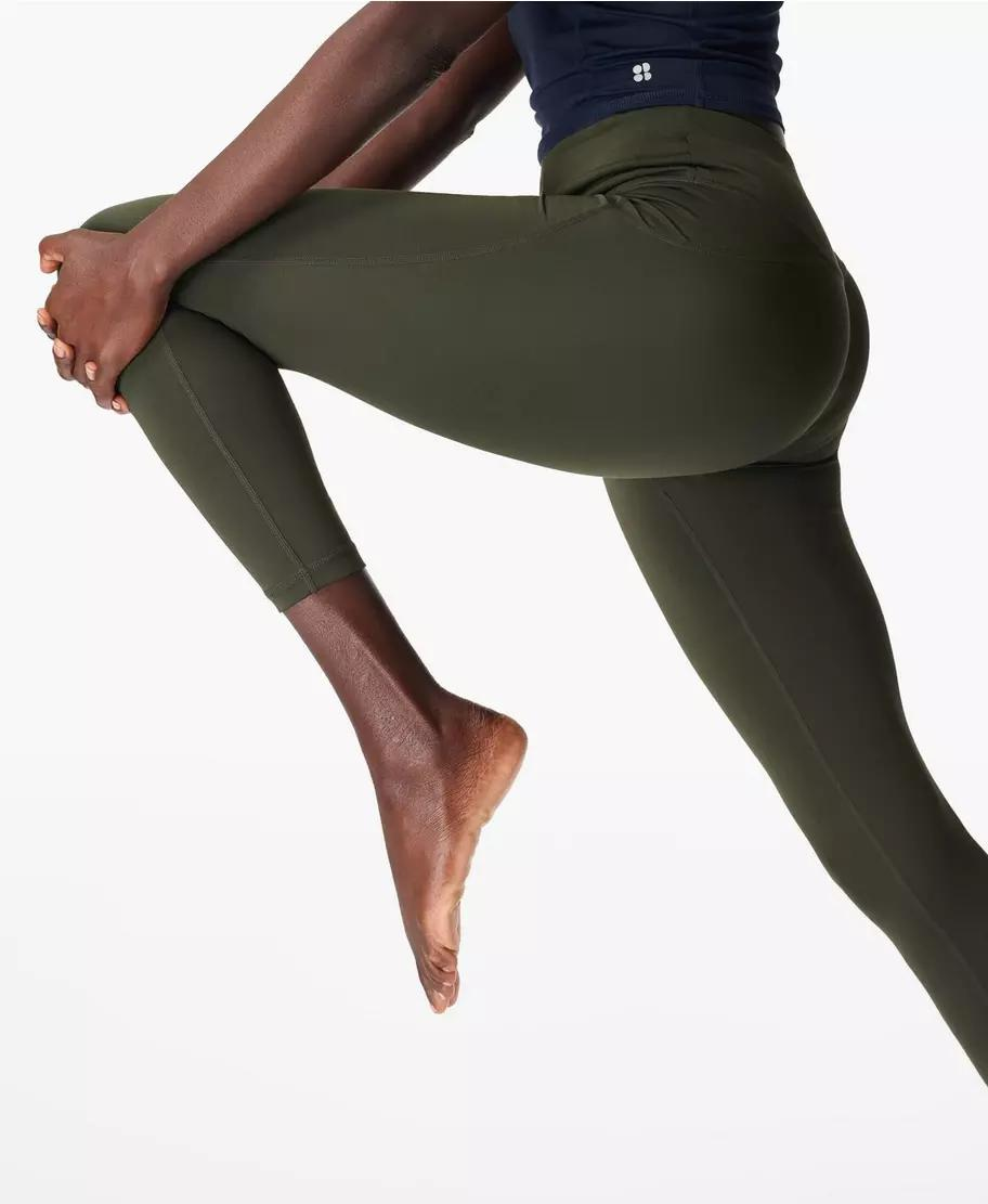 All Day 7/8 Workout Leggings 6