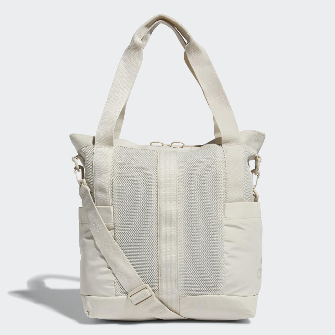 All Me Tote Bag Beige - Training Bags 0