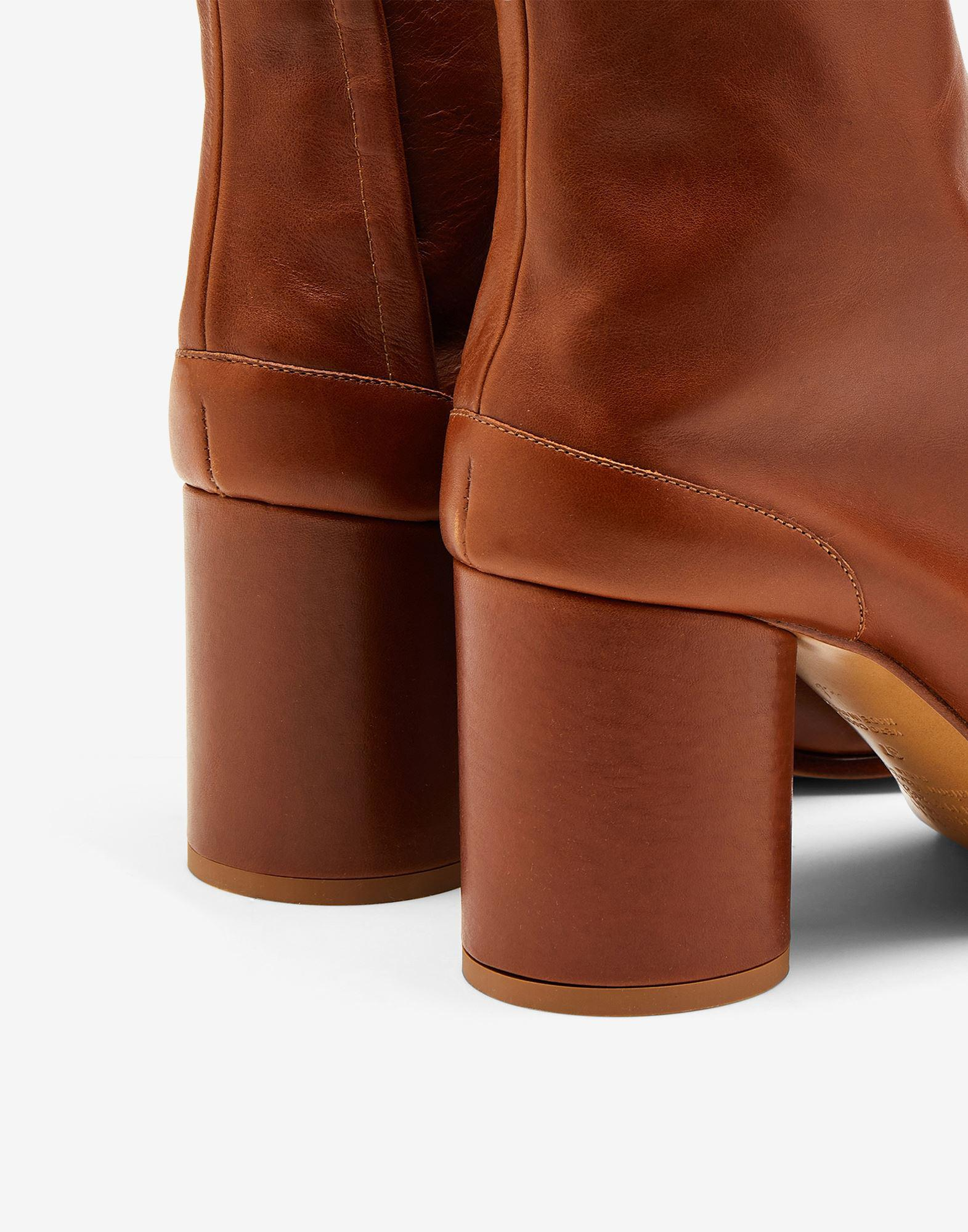 Tabi ankle boots 3