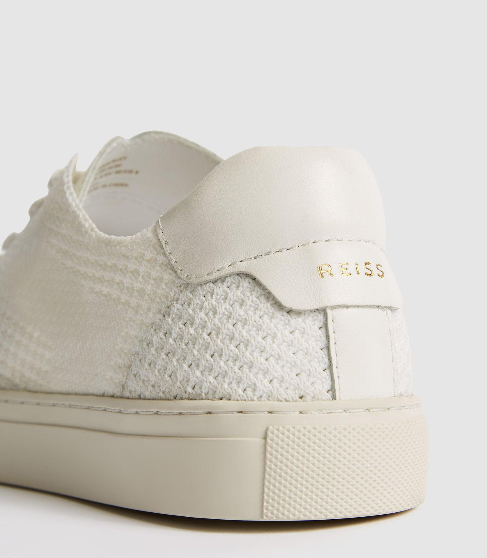 BRACKLEY - KNITTED TRAINERS 4