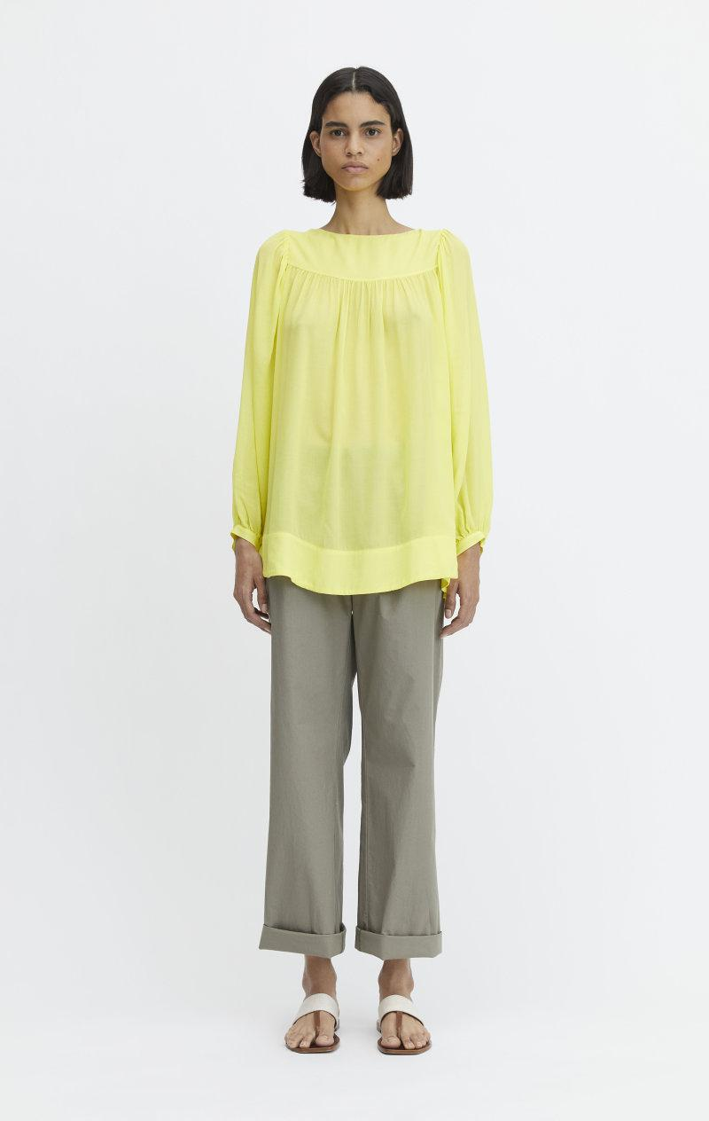 Rodebjer blouse Nitty