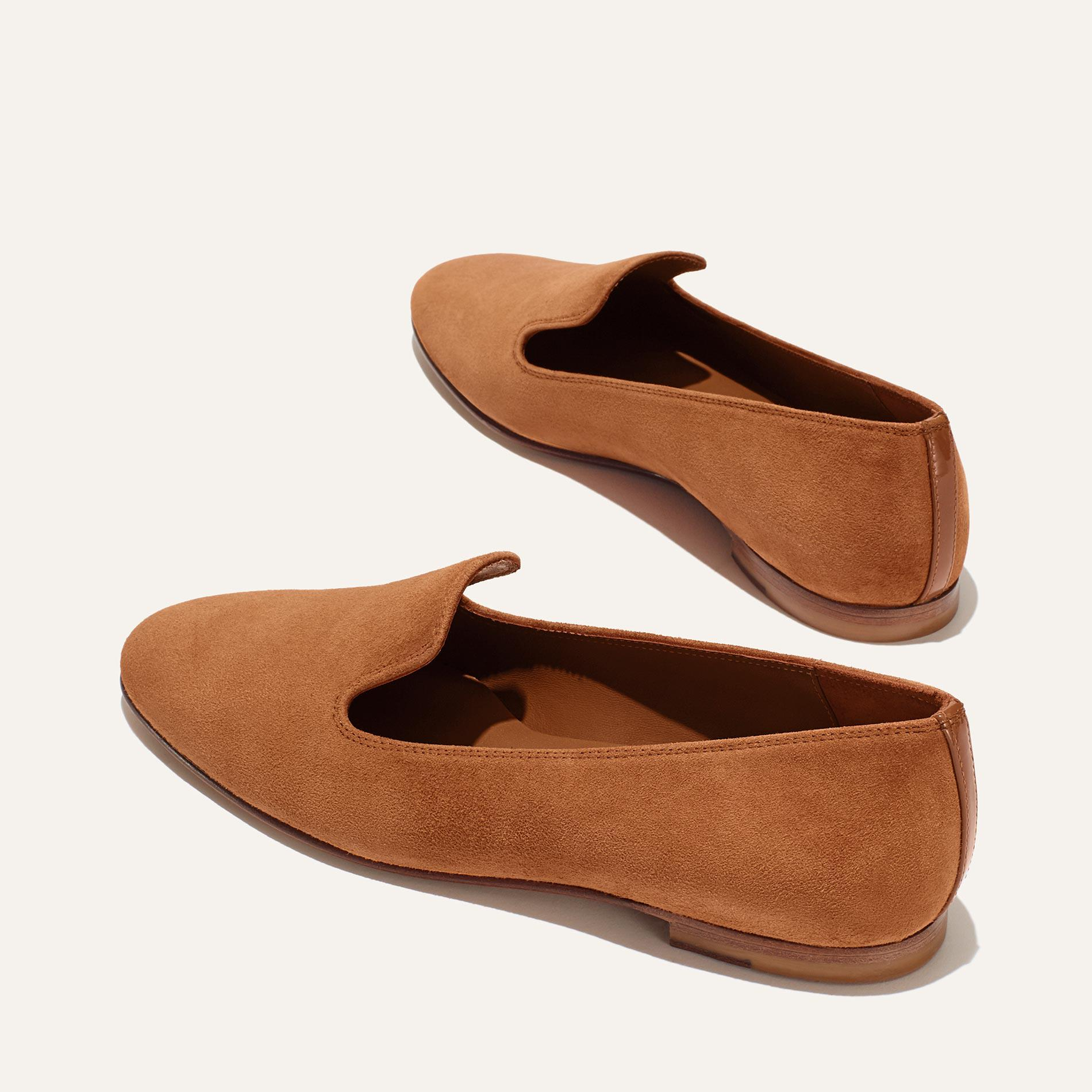 The Loafer - Cognac 3