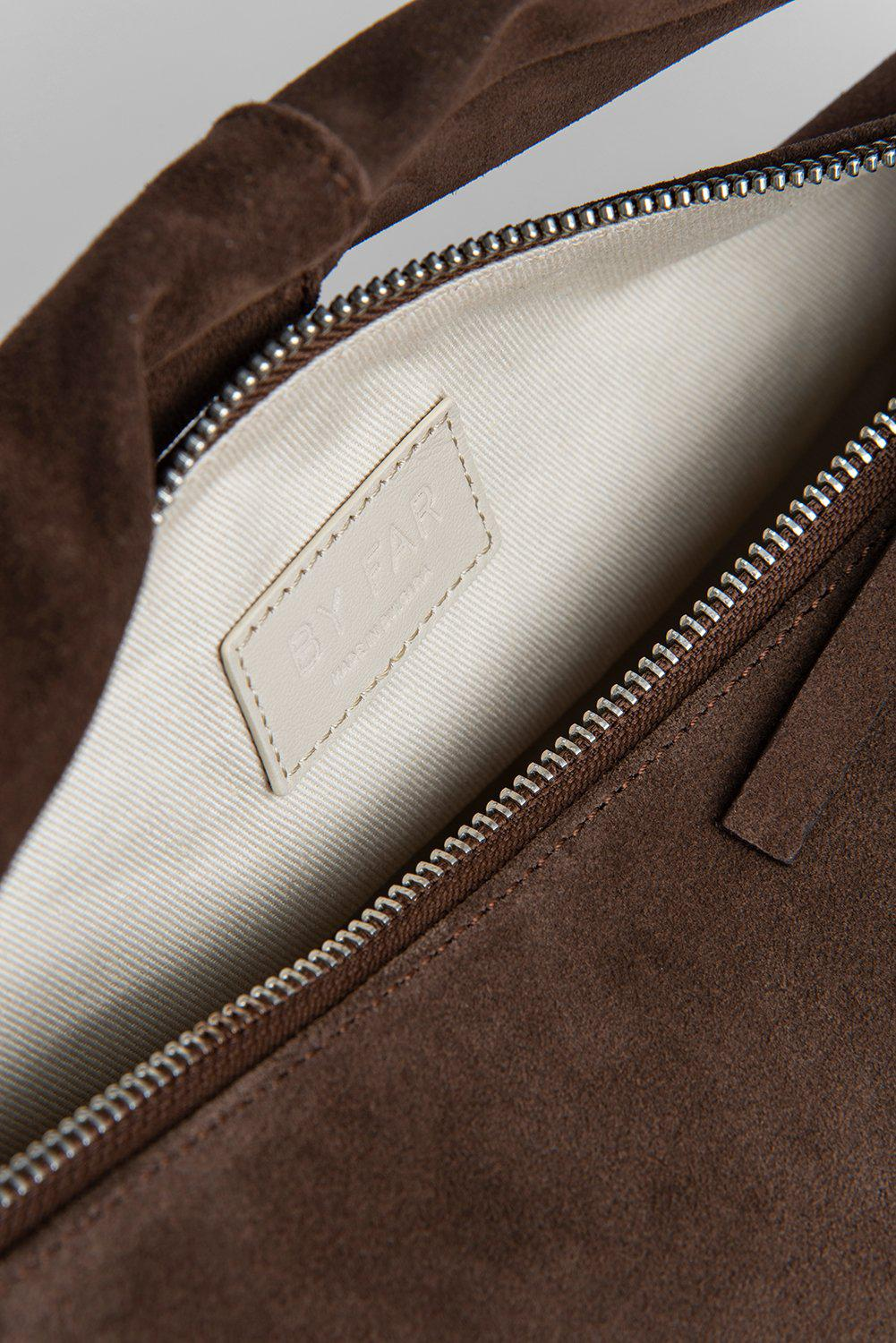 Cush Wood Suede Leather 4