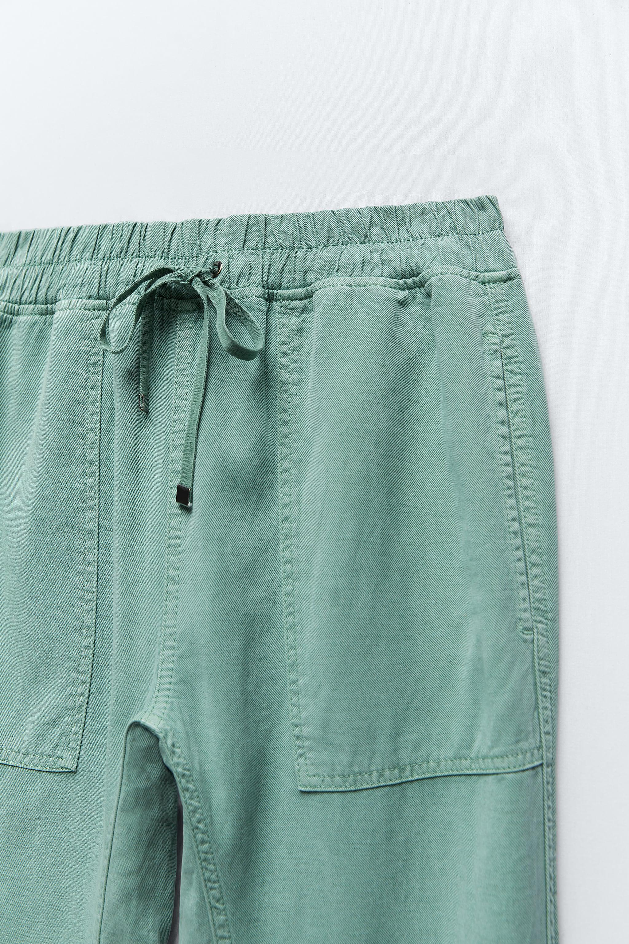 THE WEEKEND JOGGER PANTS 5