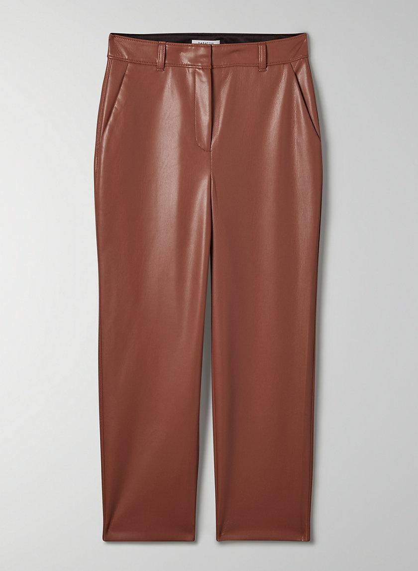 Command Cropped Pant 3