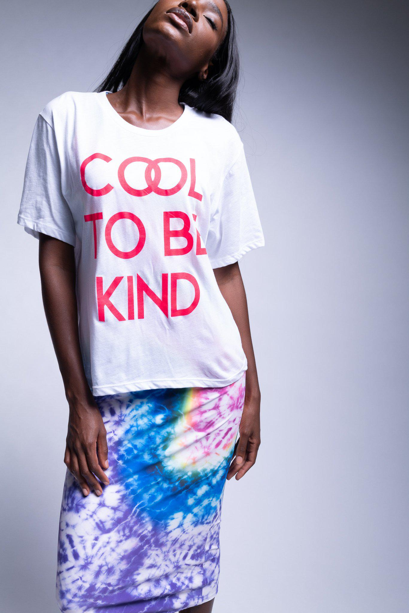 Cool To Be Kind Tee 0