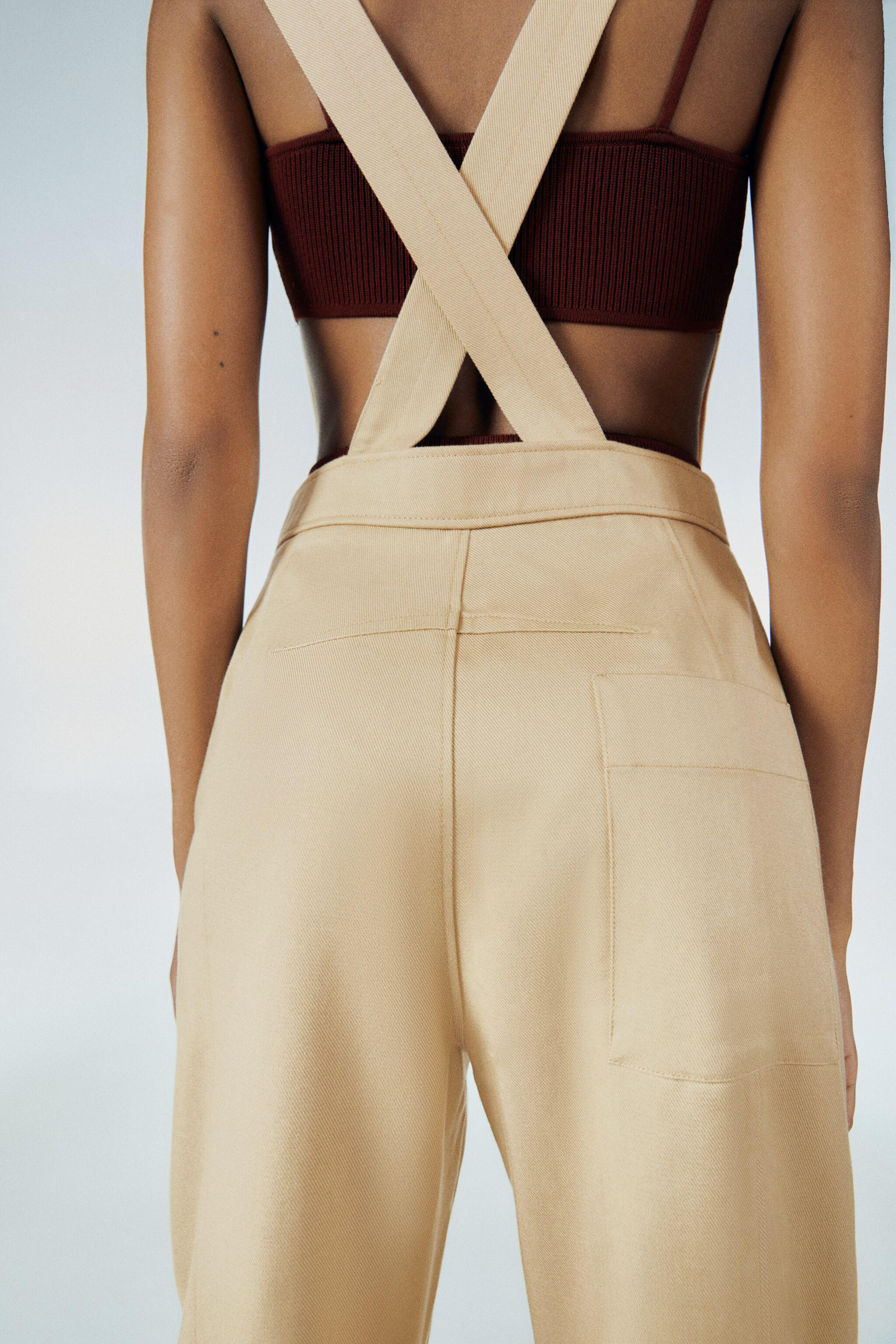 PANTS WITH SUSPENDERS 3