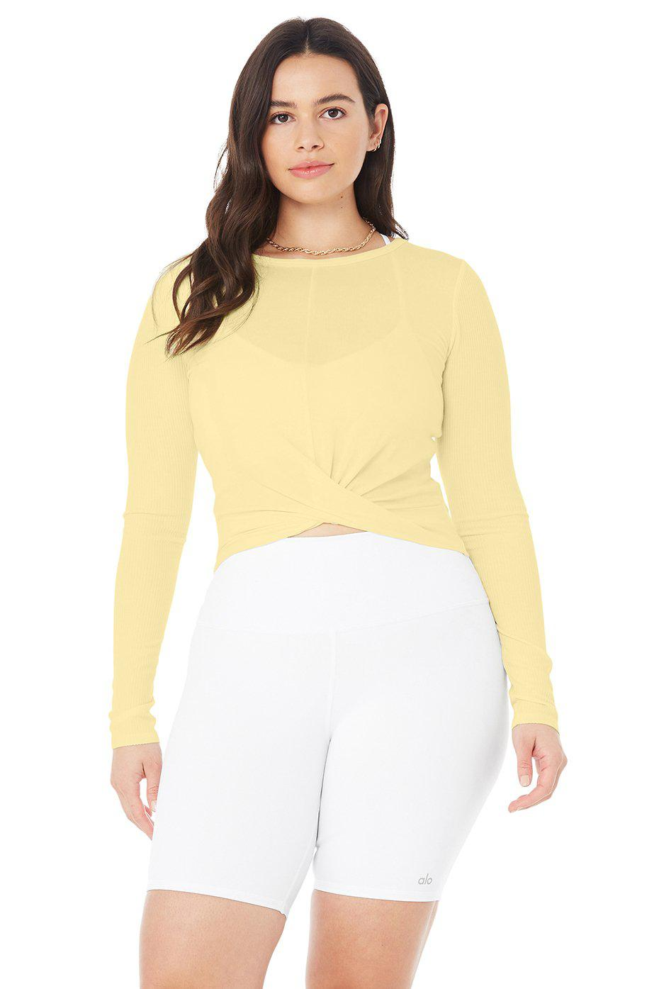COVER LONG SLEEVE TOP 3