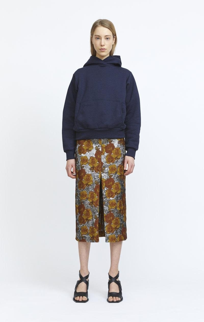 Rodebjer Hoodie Marquessa