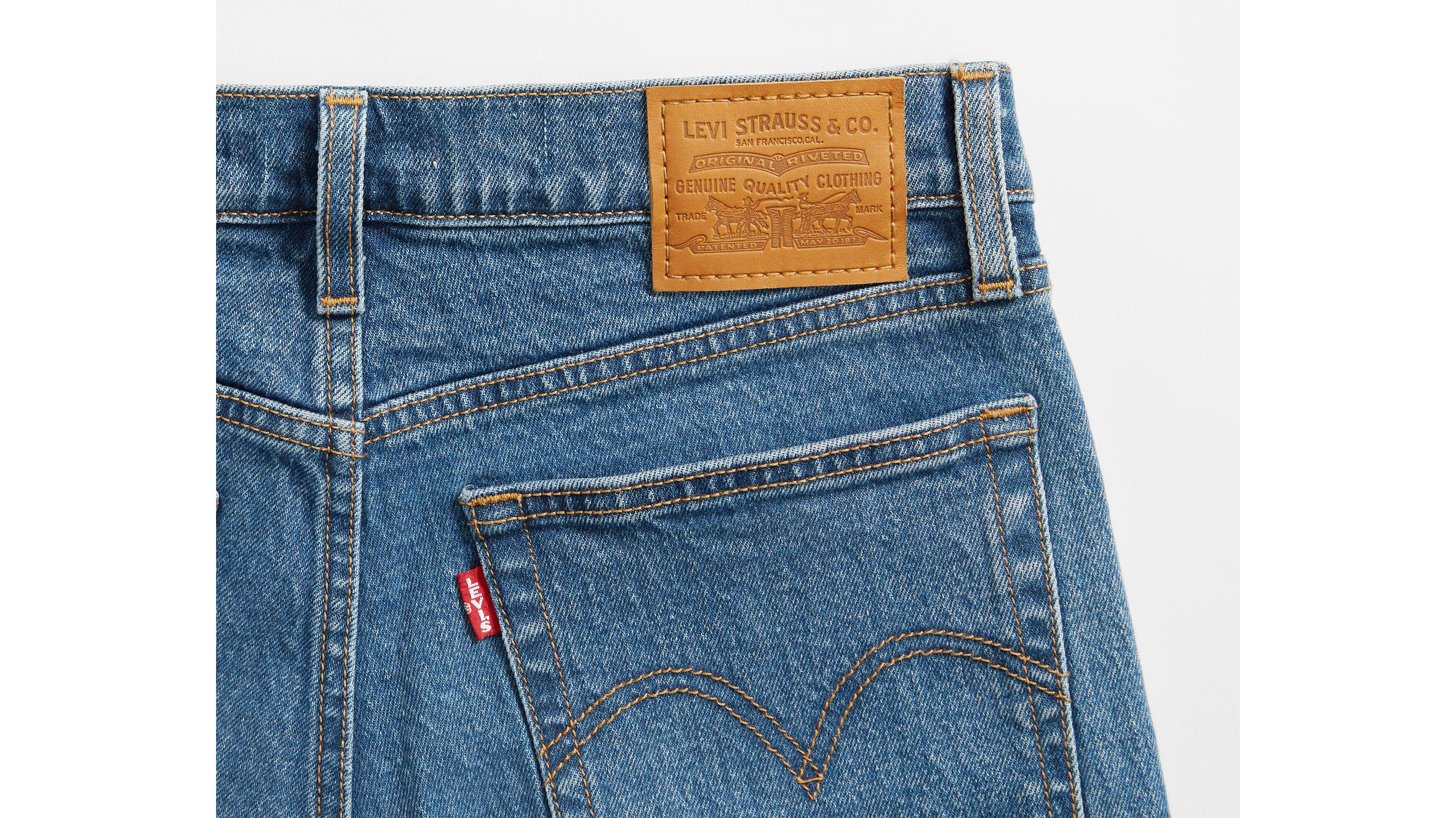 Wedgie Fit Straight Women's Jeans 4