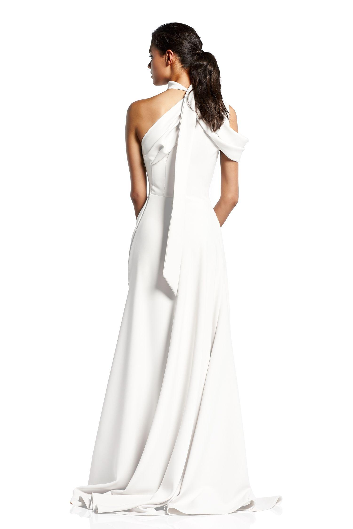 Inclination Gown 4