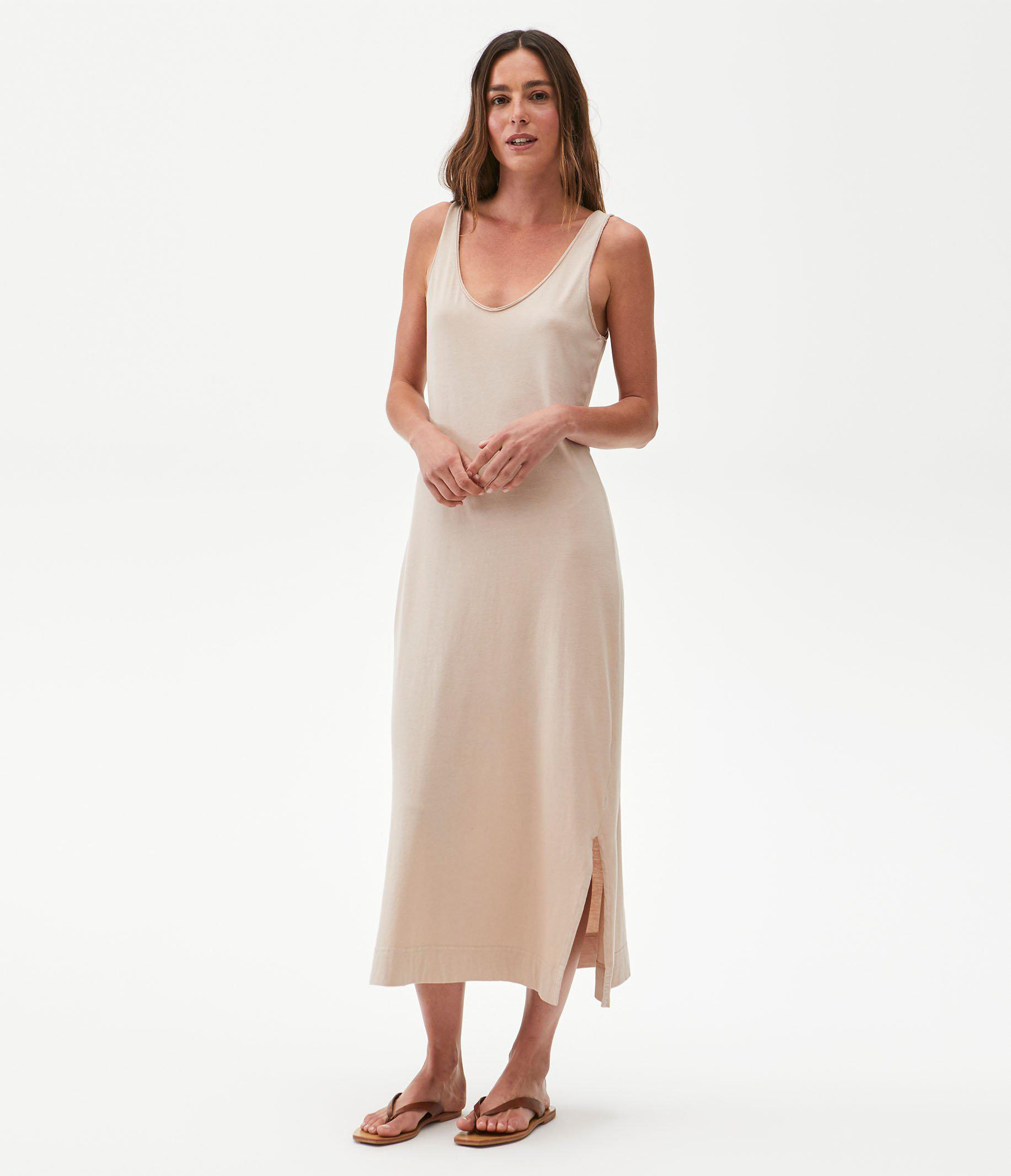 Cali Front-to-Back Dress 1